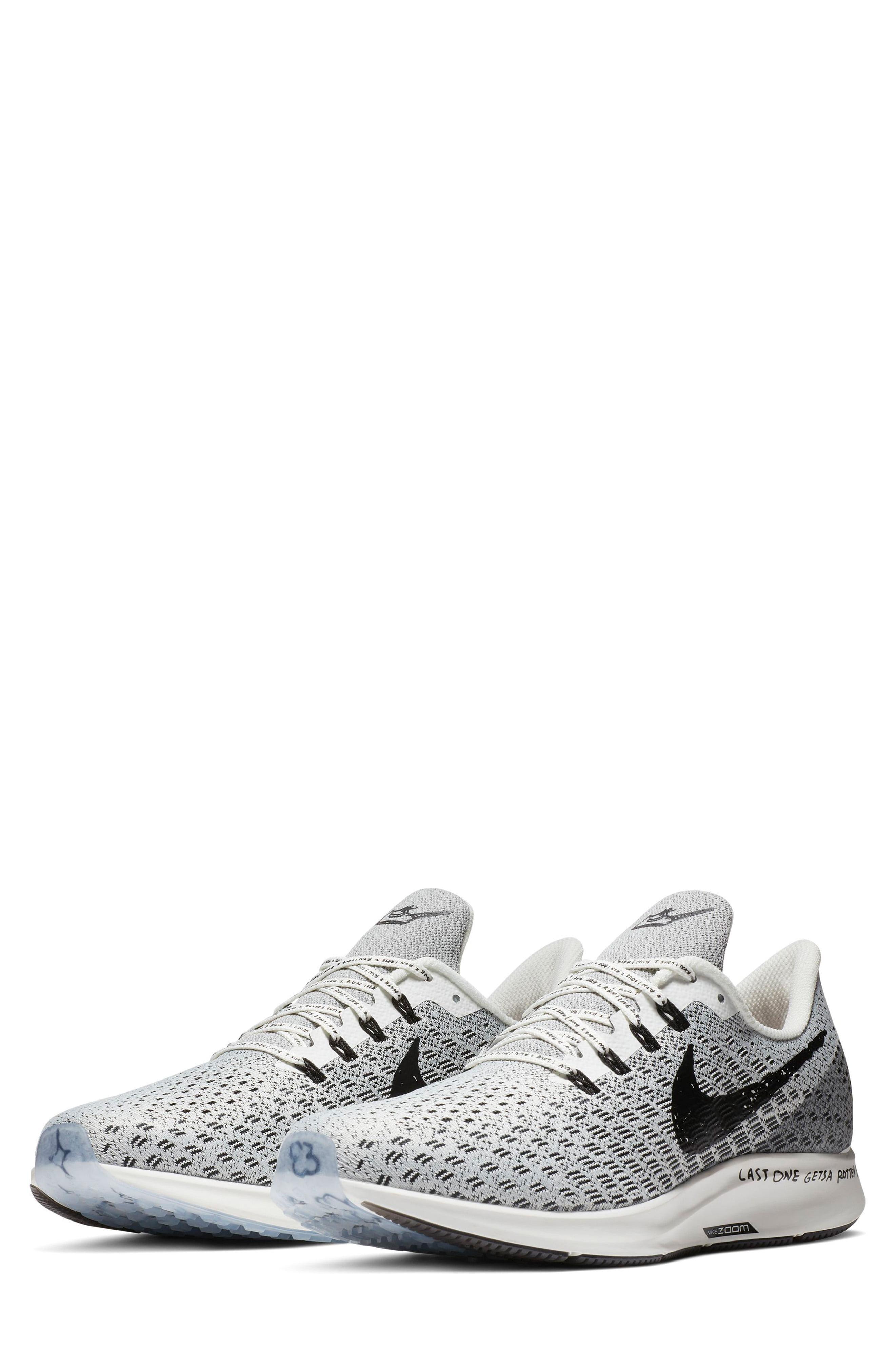29525b157d9 Nike - Multicolor Air Zoom Pegasus 35 Nathan Bell Running Shoe for Men -  Lyst. View fullscreen