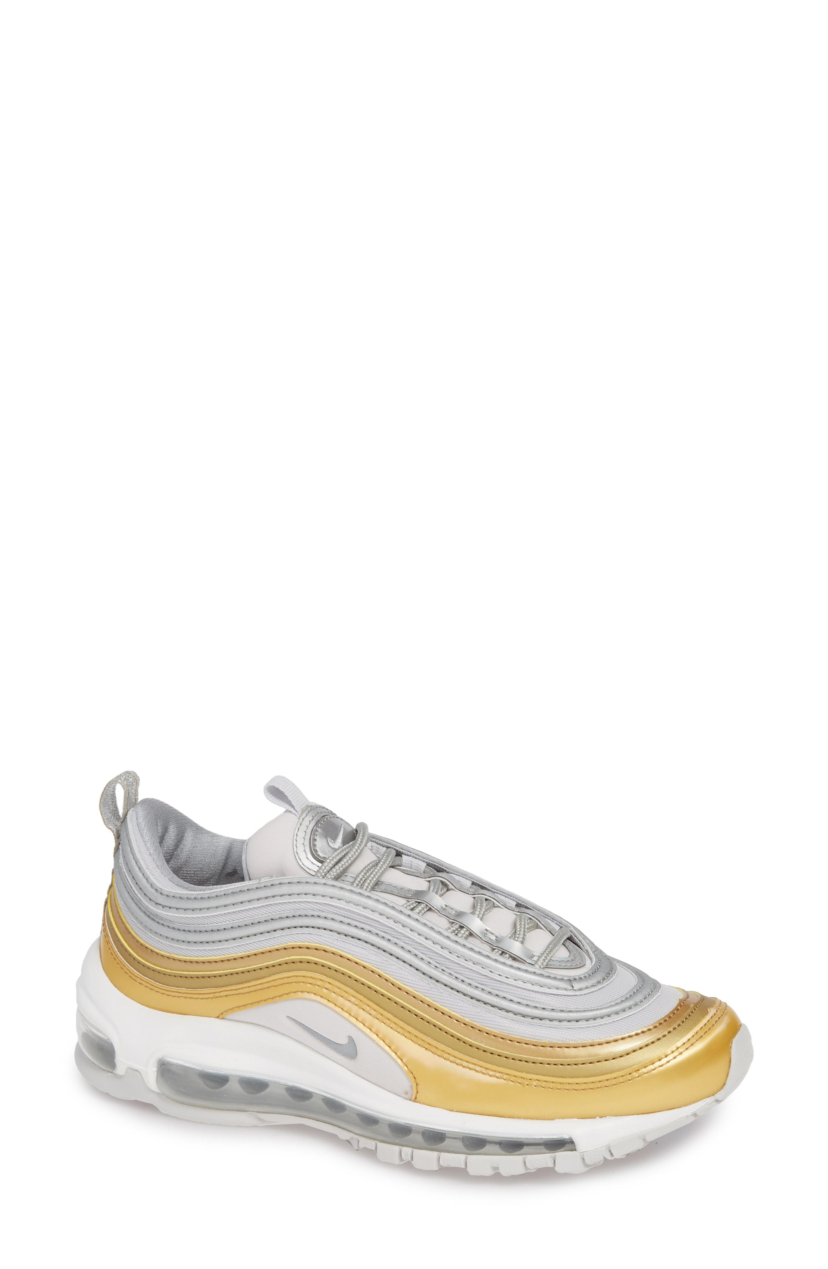 the latest cc106 68e9c Nike. Women s Gray Air Max 97 Se Sneaker