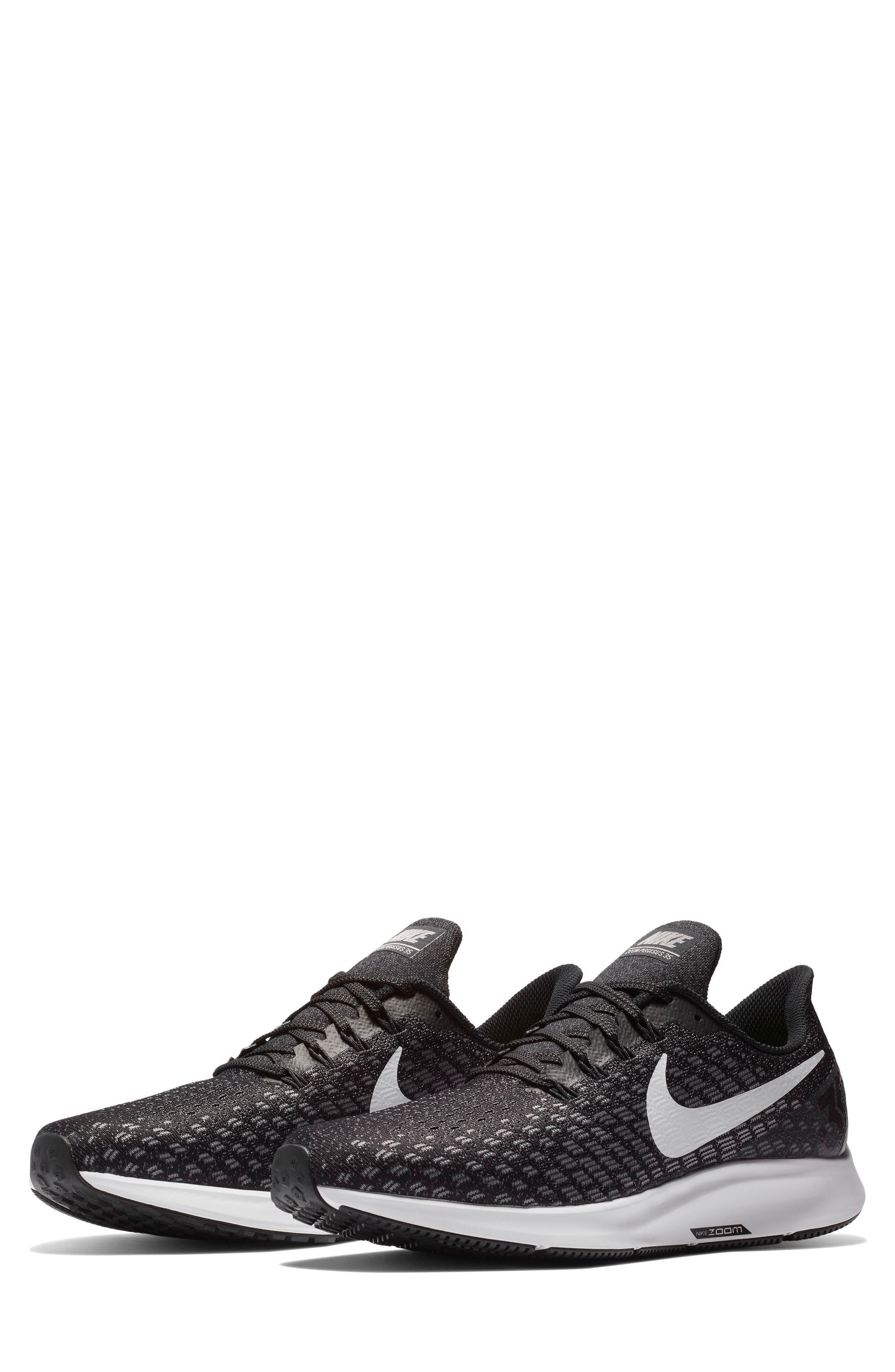 b86fc6cab72 Lyst - Nike Air Zoom Pegasus 35 Running Shoe in Blue for Men