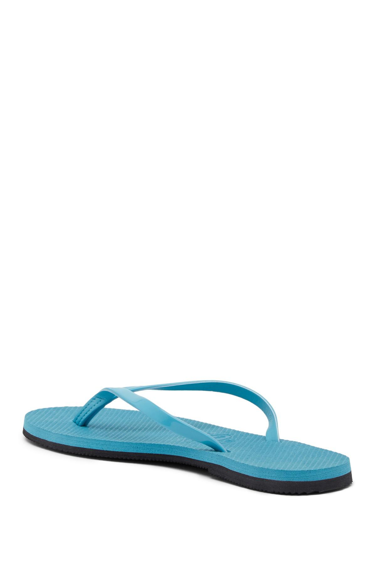 Havaianas Women's You Metallic Flip Flops Traditional Blue Sandal 8Gzyq2ah