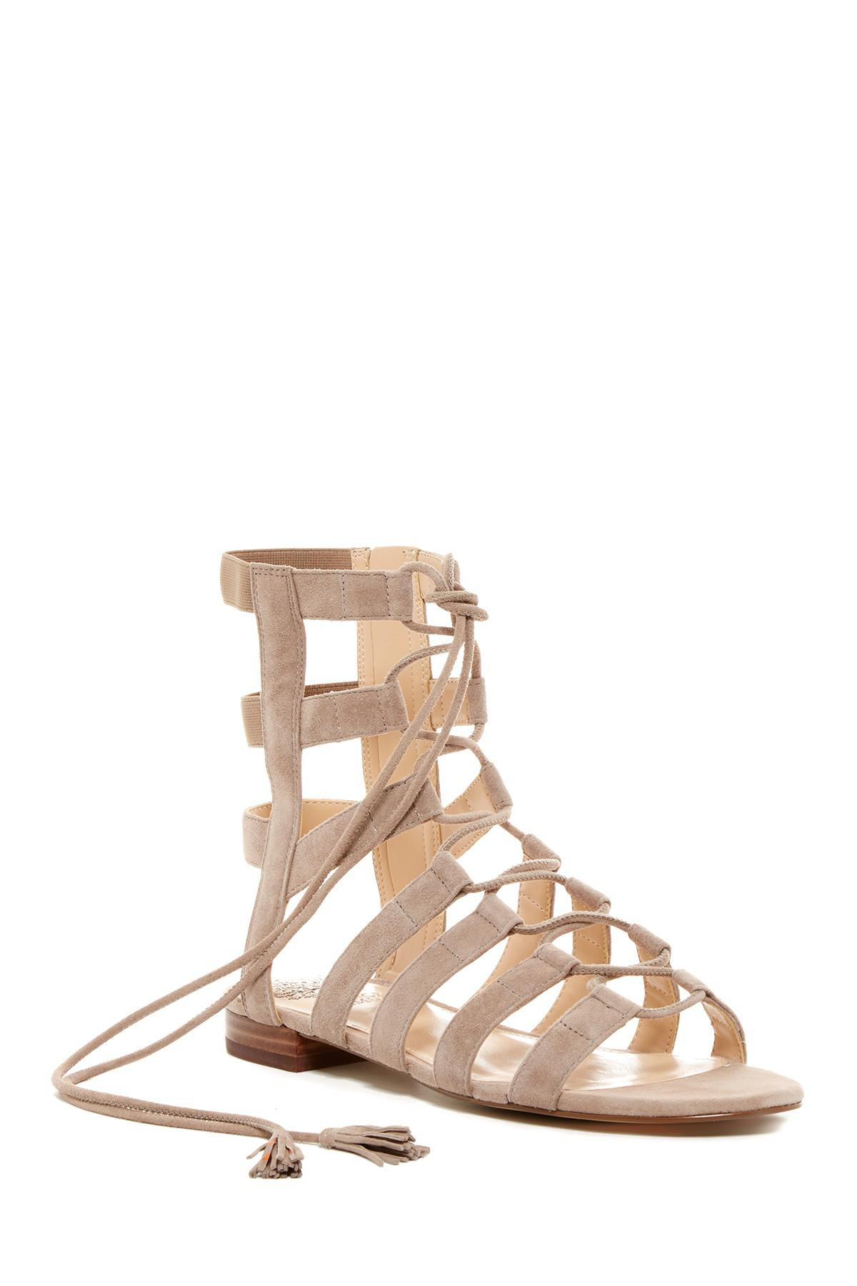 9f9c5185a3aa Gallery. Previously sold at  Nordstrom Rack · Women s Gladiator Sandals ...