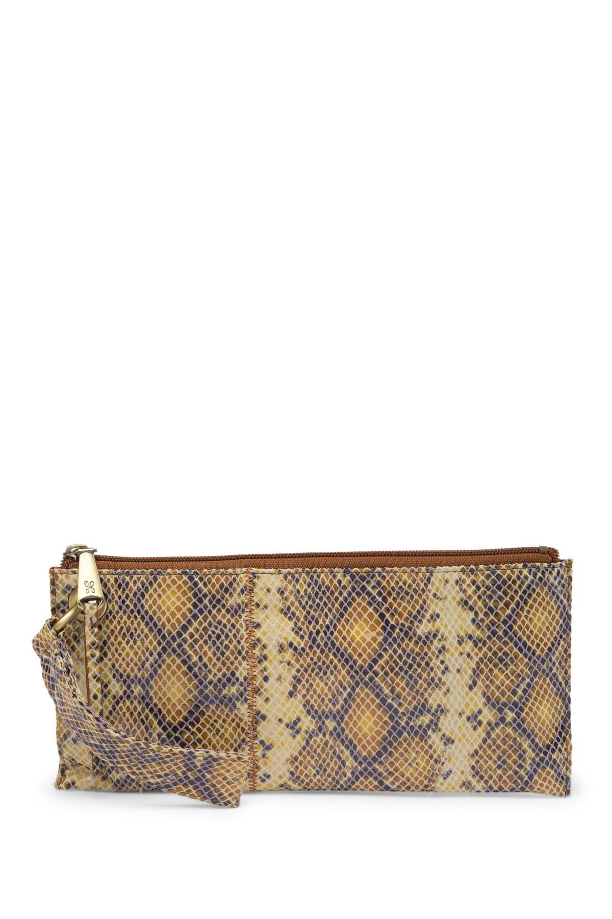 a333d61643 Hobo. Women s Vida Leather Wristlet
