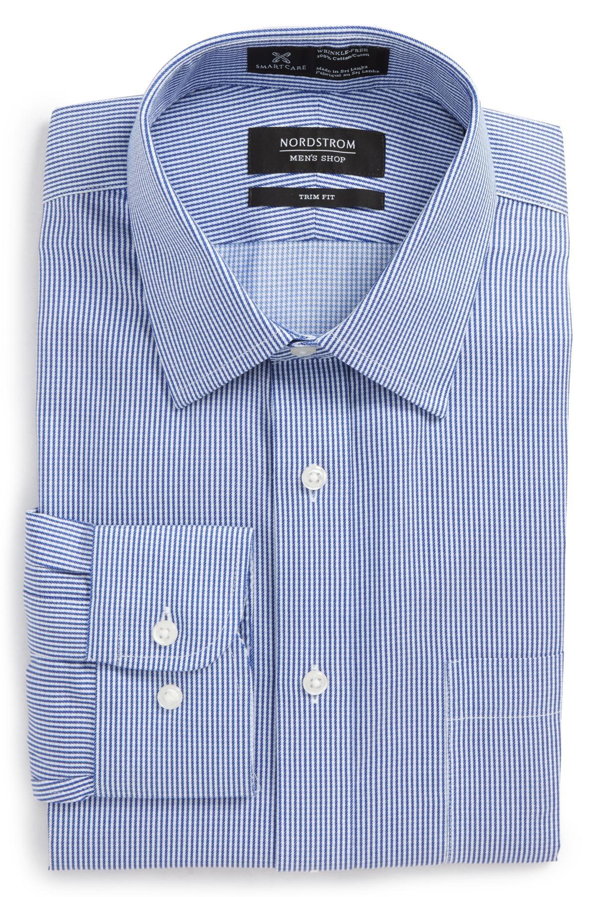 b7588fa8845e nordstrom-designer-NAVY-PRINT-Smartcaretm-Trim-Fit-Stripe-Dress-Shirt.jpeg