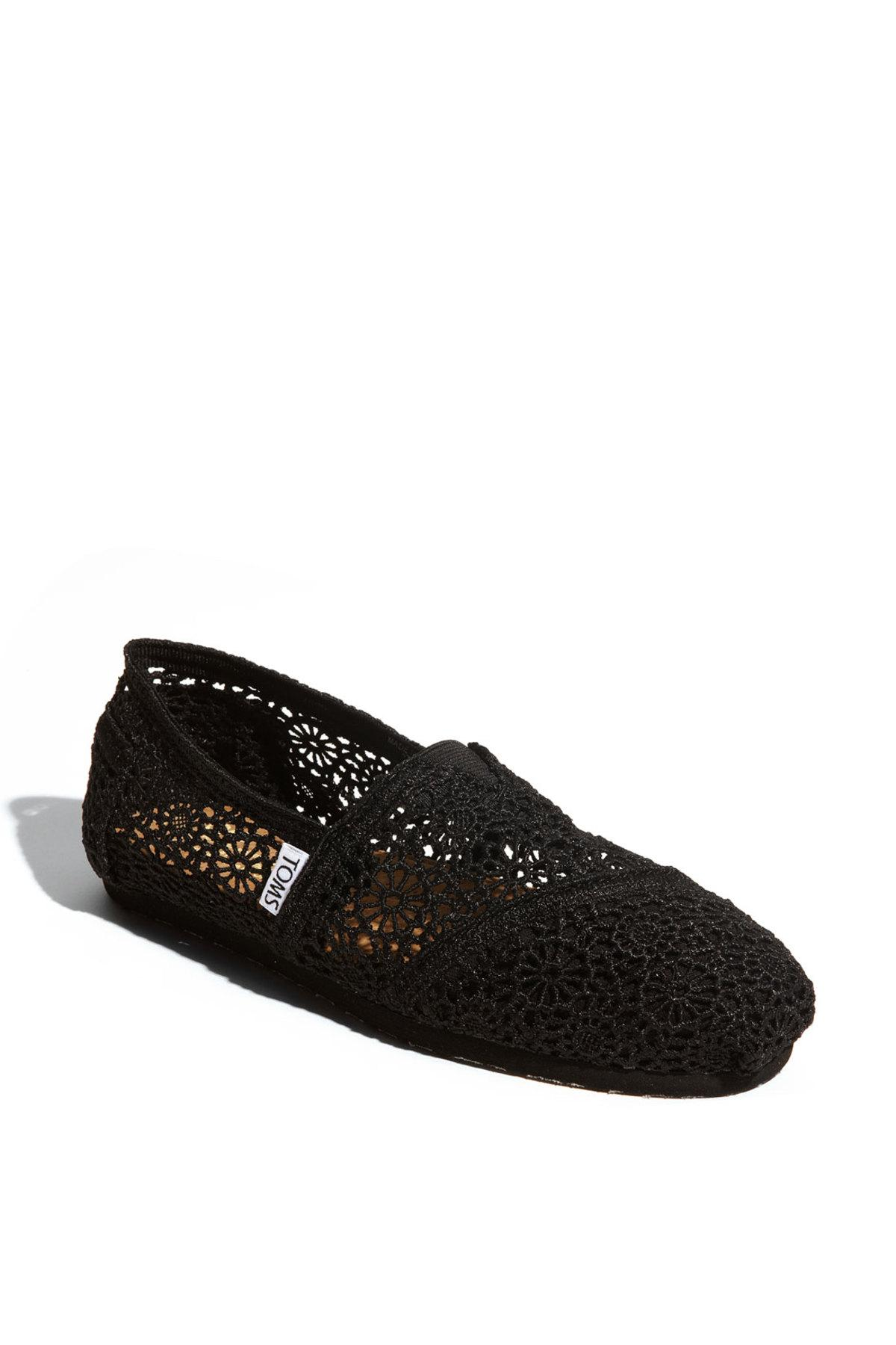 Toms Shoes Sale Nordstrom