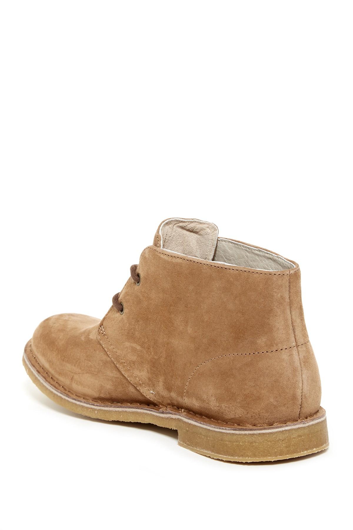 Lyst Ugg Leighton Chukka Uggpure 226 162 Wool Lined Boot