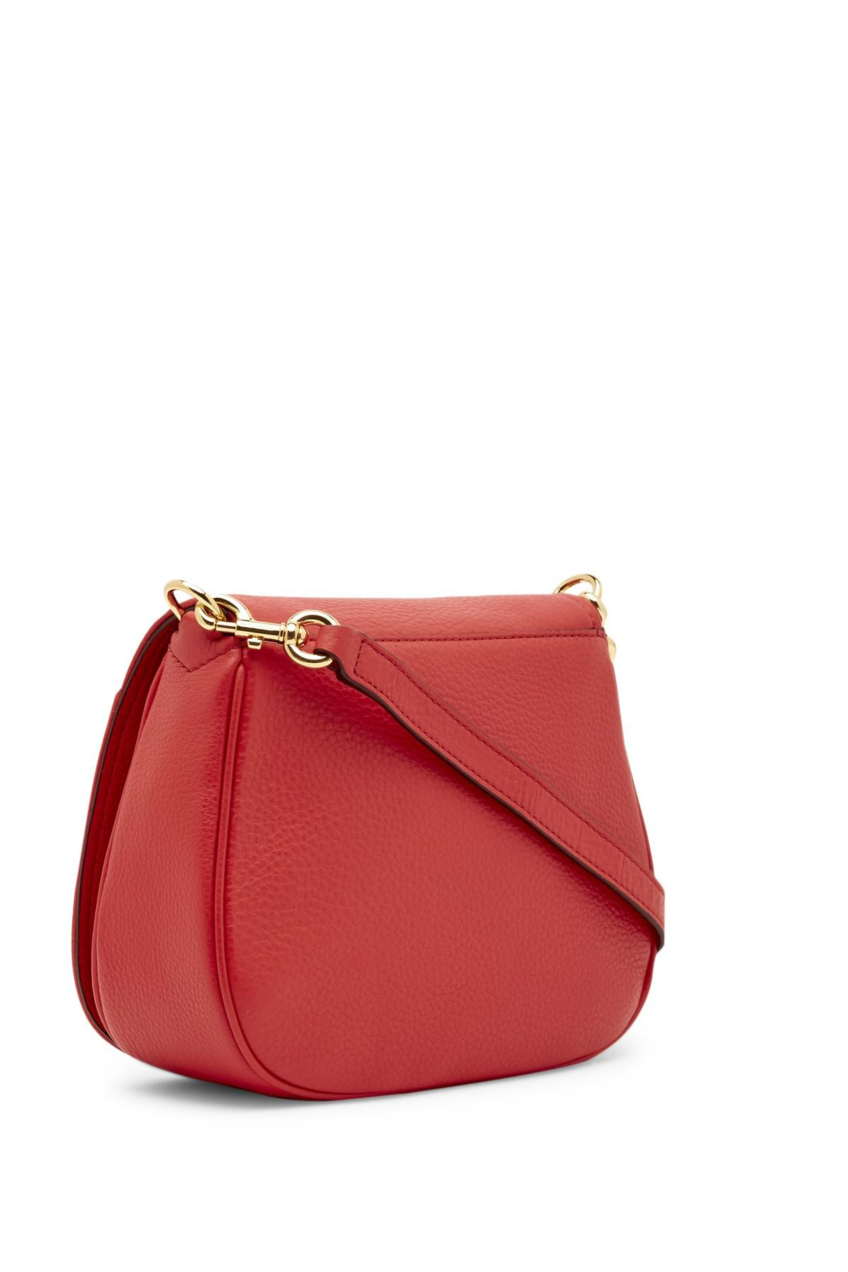 112b4a36cb1e Gallery. Previously sold at  Nordstrom Rack · Women s Leather Messenger Bags  ...