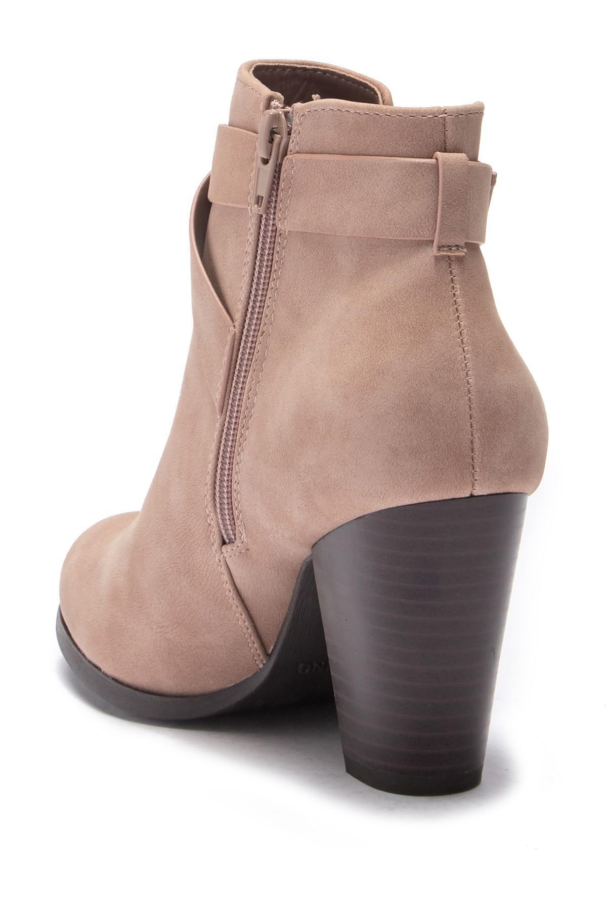 d6712396c5f Call It Spring - Brown Tecia Boot - Lyst. View fullscreen