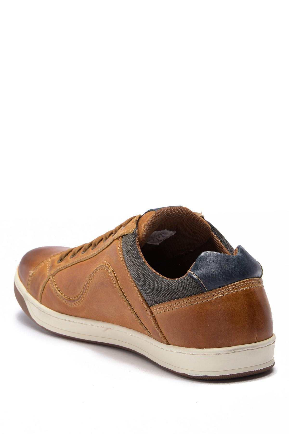 ac6b2f6b221 Lyst - Steve Madden Chater Sneaker in Brown for Men