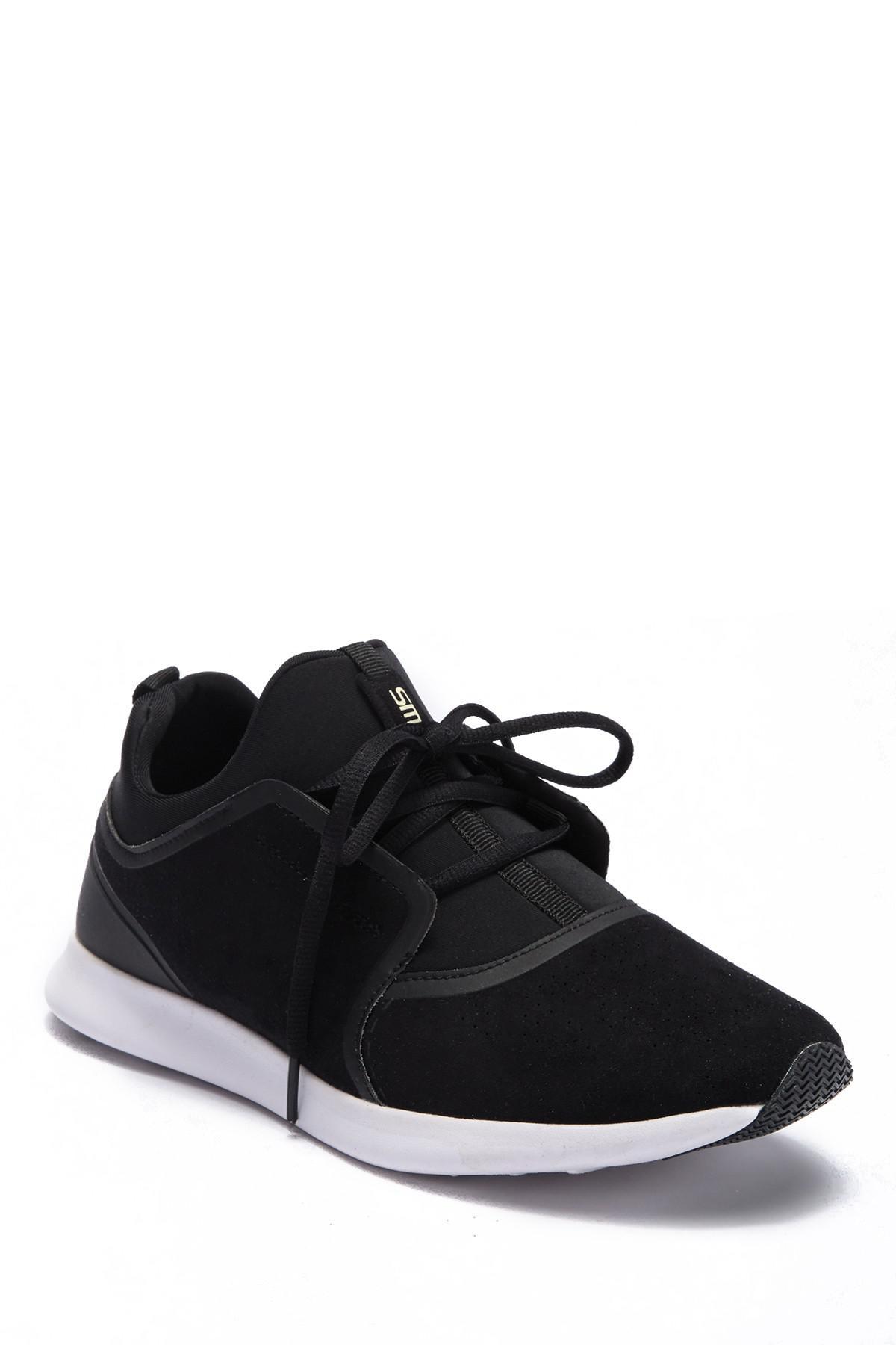 550b564355c Steve Madden Chyll Update Sneaker in Black for Men - Lyst