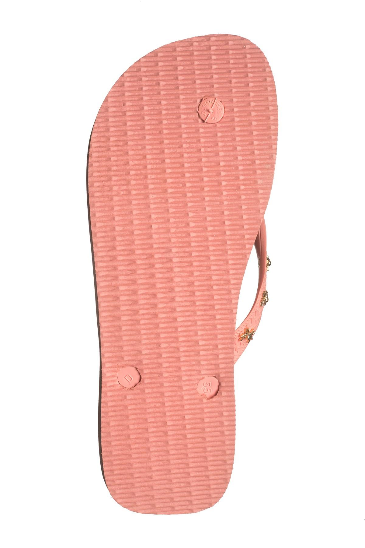 5f8e51297122 Havaianas - Pink Charlotte Olympia Sandal - Lyst. View fullscreen