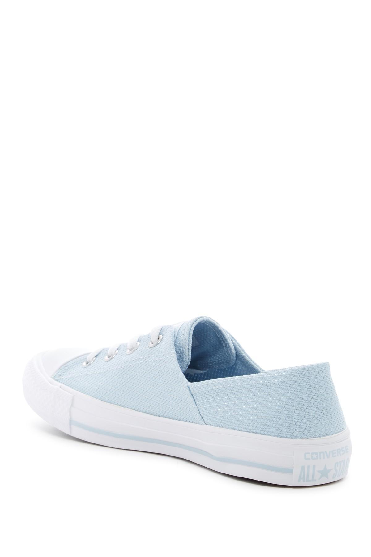 568536534c5c7c Converse - Multicolor Chuck Taylor All Star Coral Oxford Sneaker (women) -  Lyst. View fullscreen