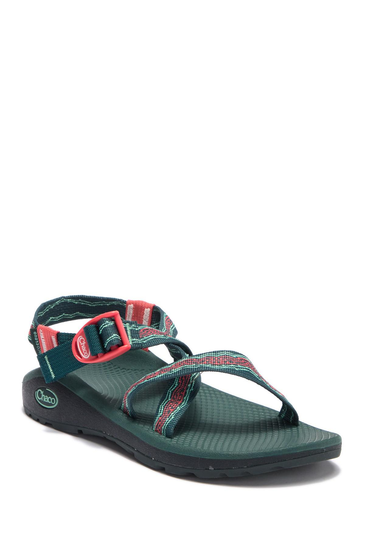8c49935cded0 Chaco. Women s Z Cloud Sandal.  110  63 From Nordstrom Rack