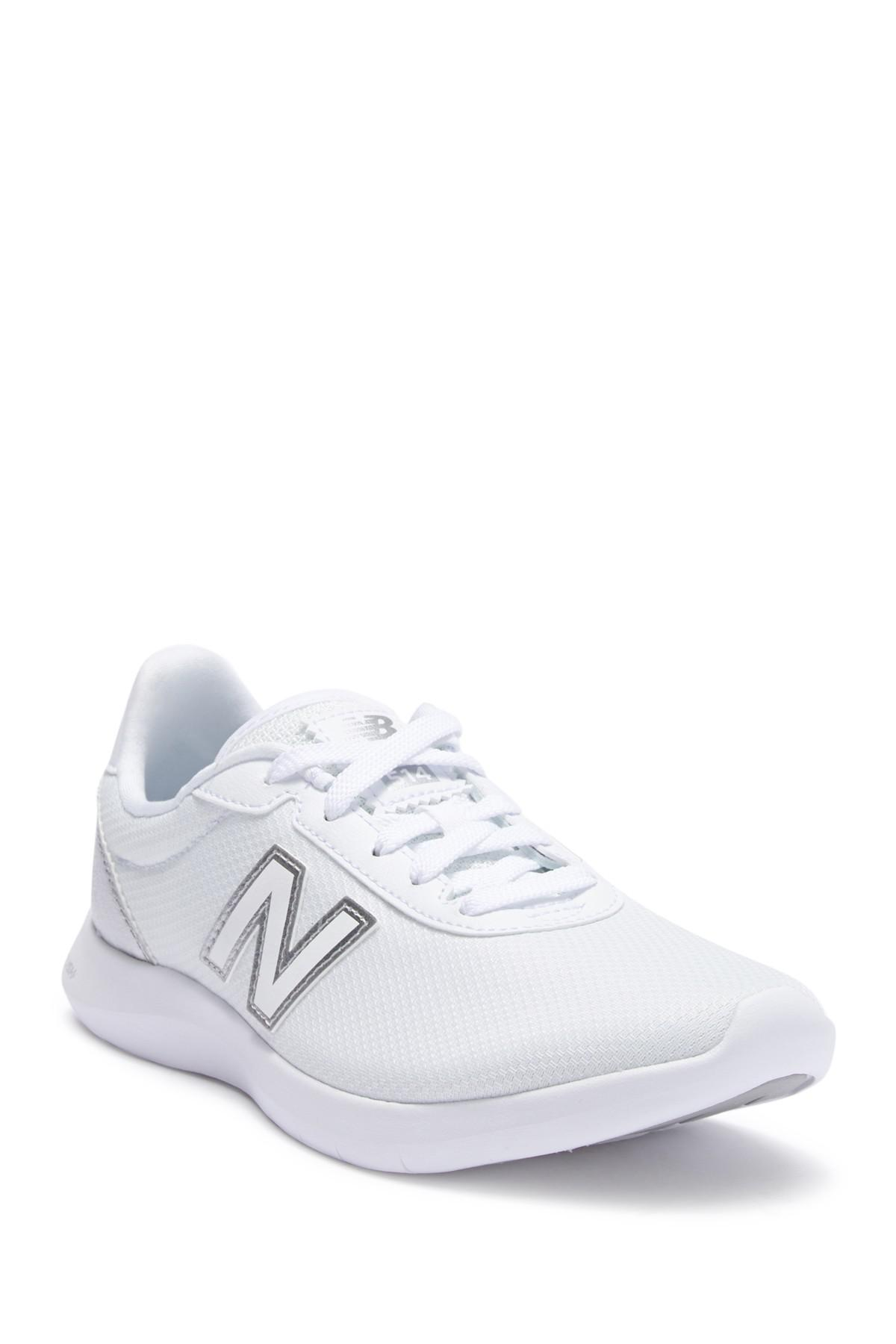 1d0e00d8f36 New Balance. Women s White 514 Ma Running Sneaker - Wide Width Available