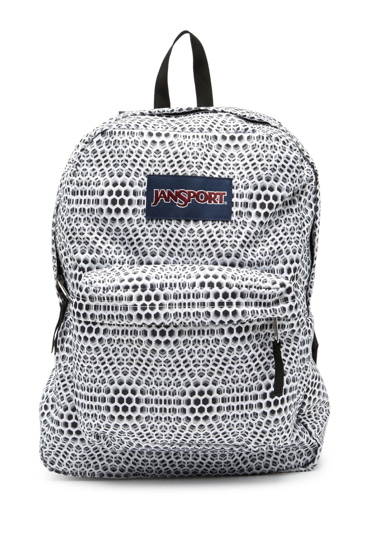 413bc62daef Jansport Superbreak Backpack Pineapple