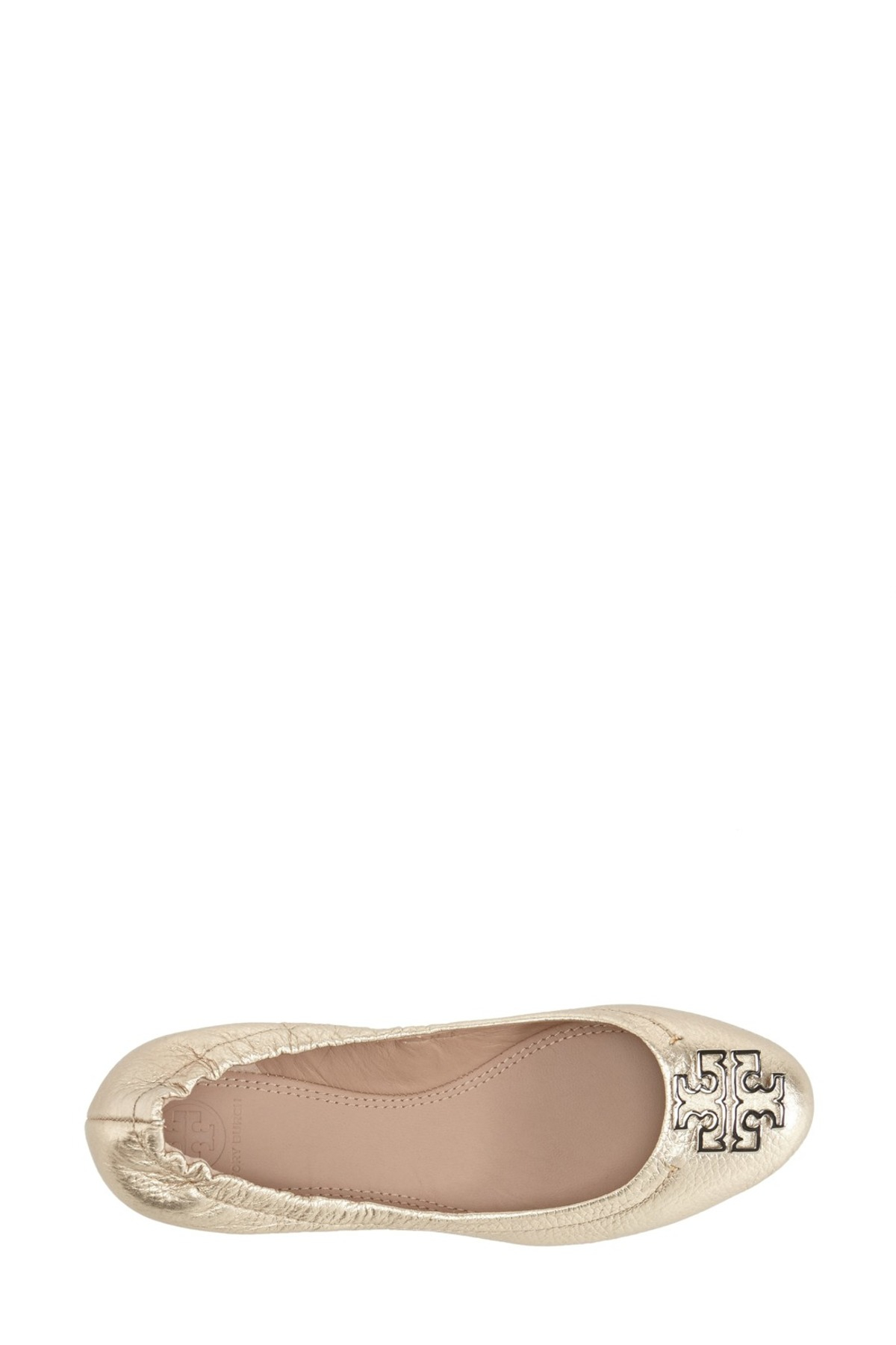 6cd4e2403 Gallery. Previously sold at  Nordstrom Rack · Women s Lace Up Ballet Flats  ...