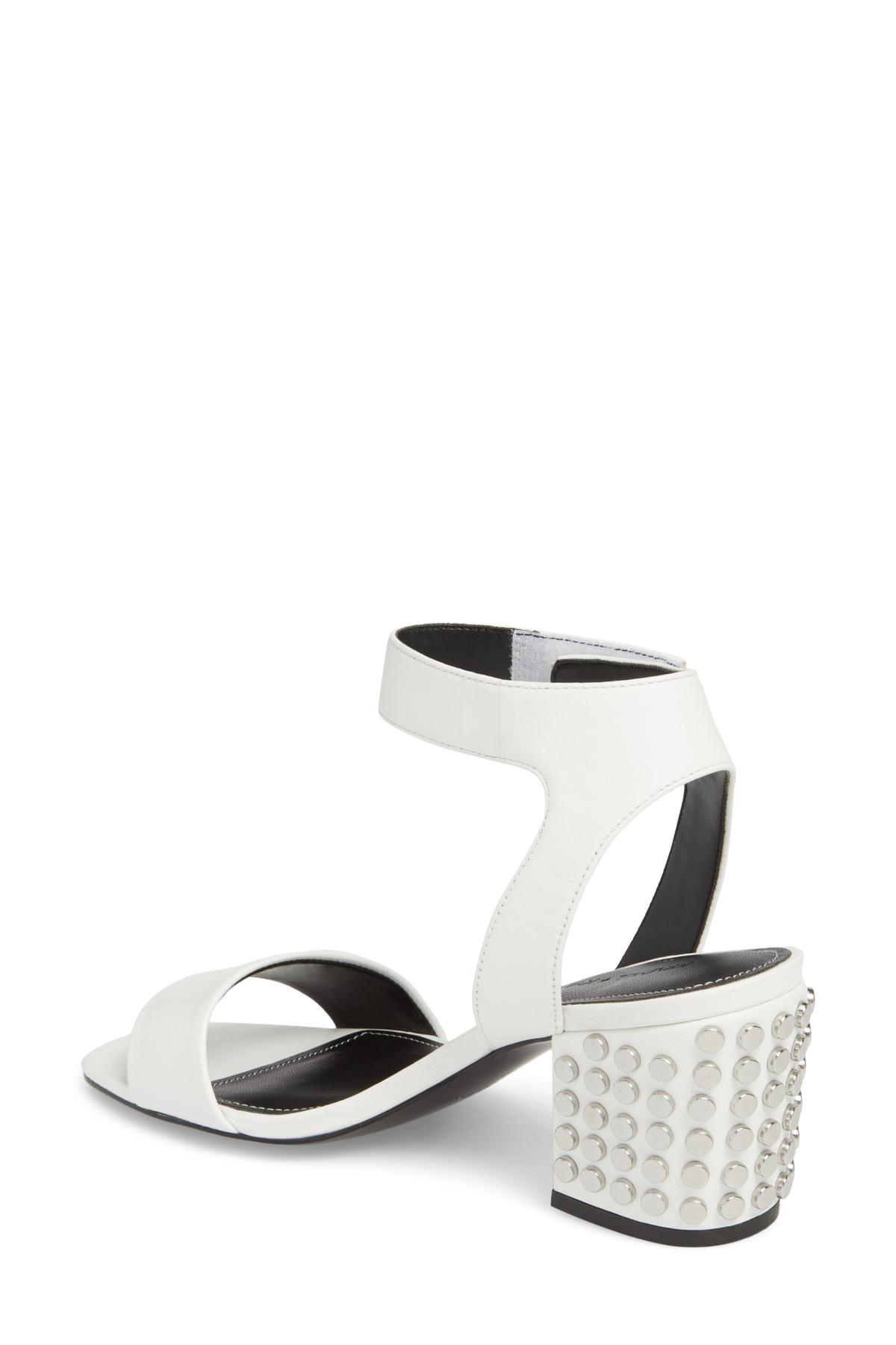 568a03ab2e20 Kendall + Kylie - Multicolor Sophie Sandal (women) - Lyst. View fullscreen