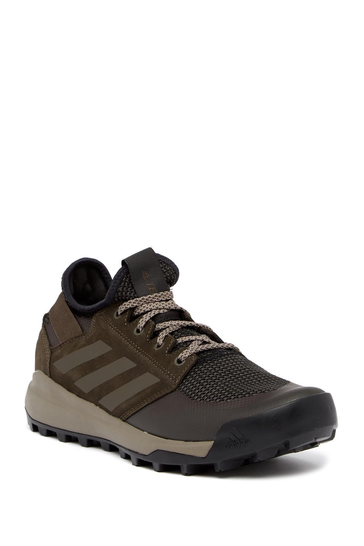 Nubuck Adidas Sneaker Pitch Mountain Terrex Yfm6Ib7yvg