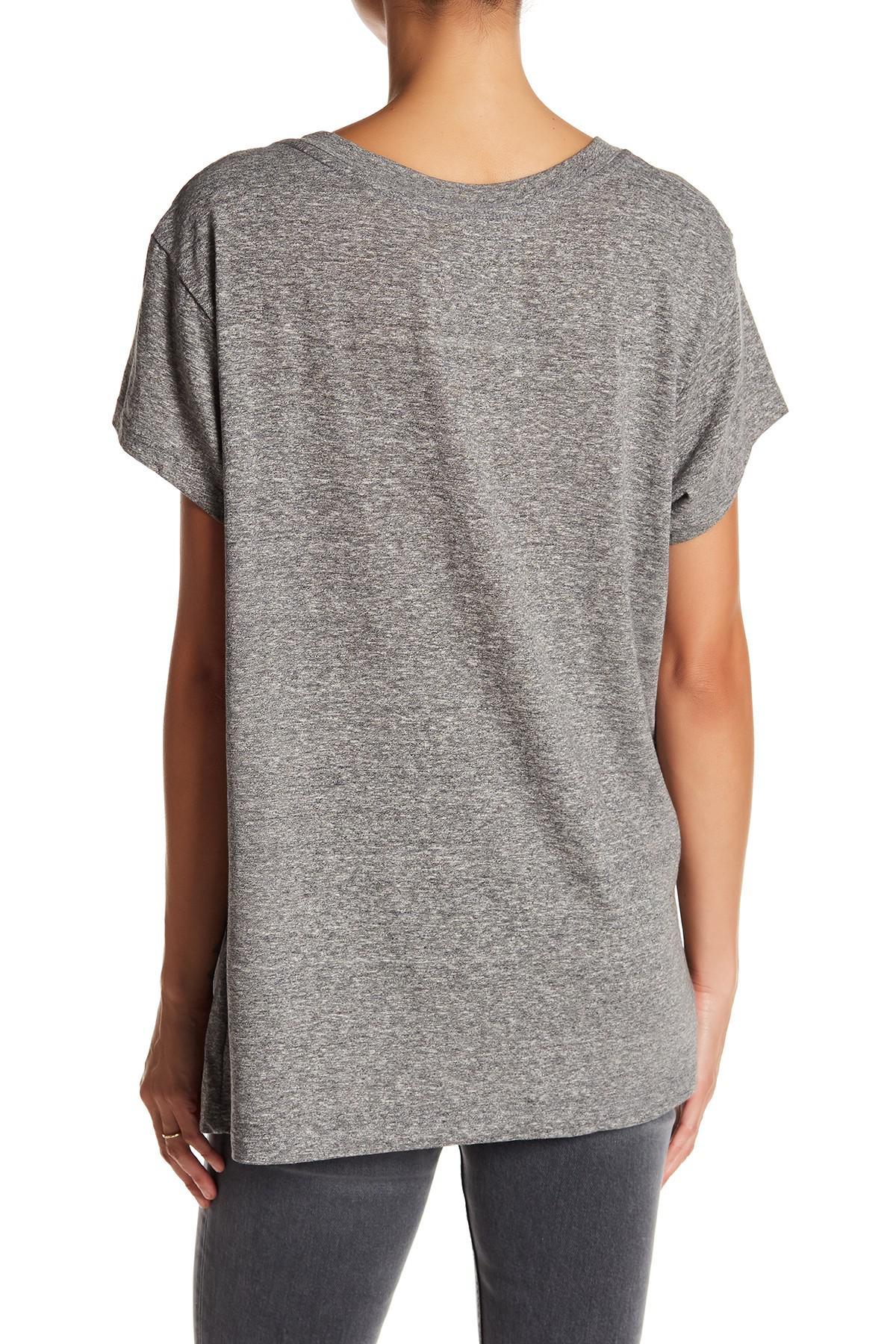c52253dab3649 Nordstrom Supima Cotton Crew Neck T Shirt