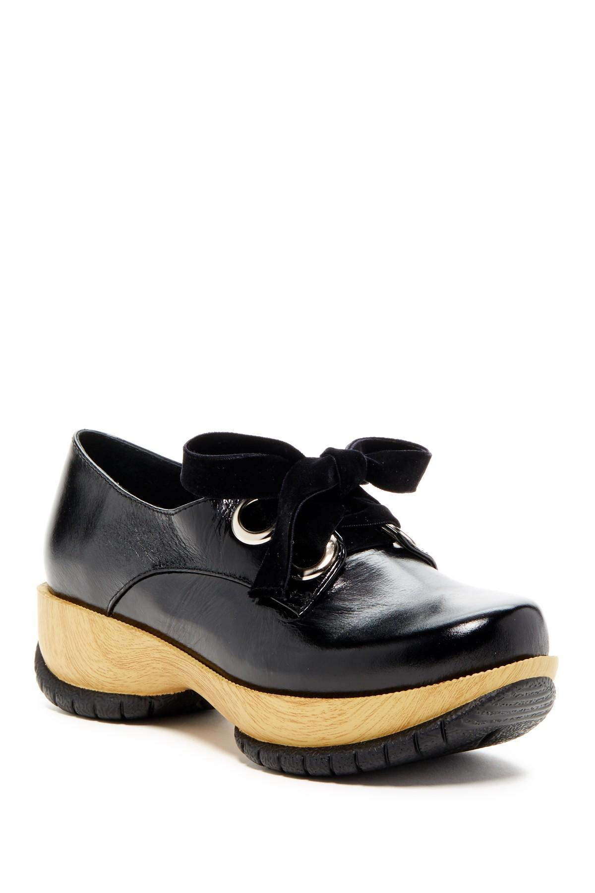 Antelope Leather Shoes