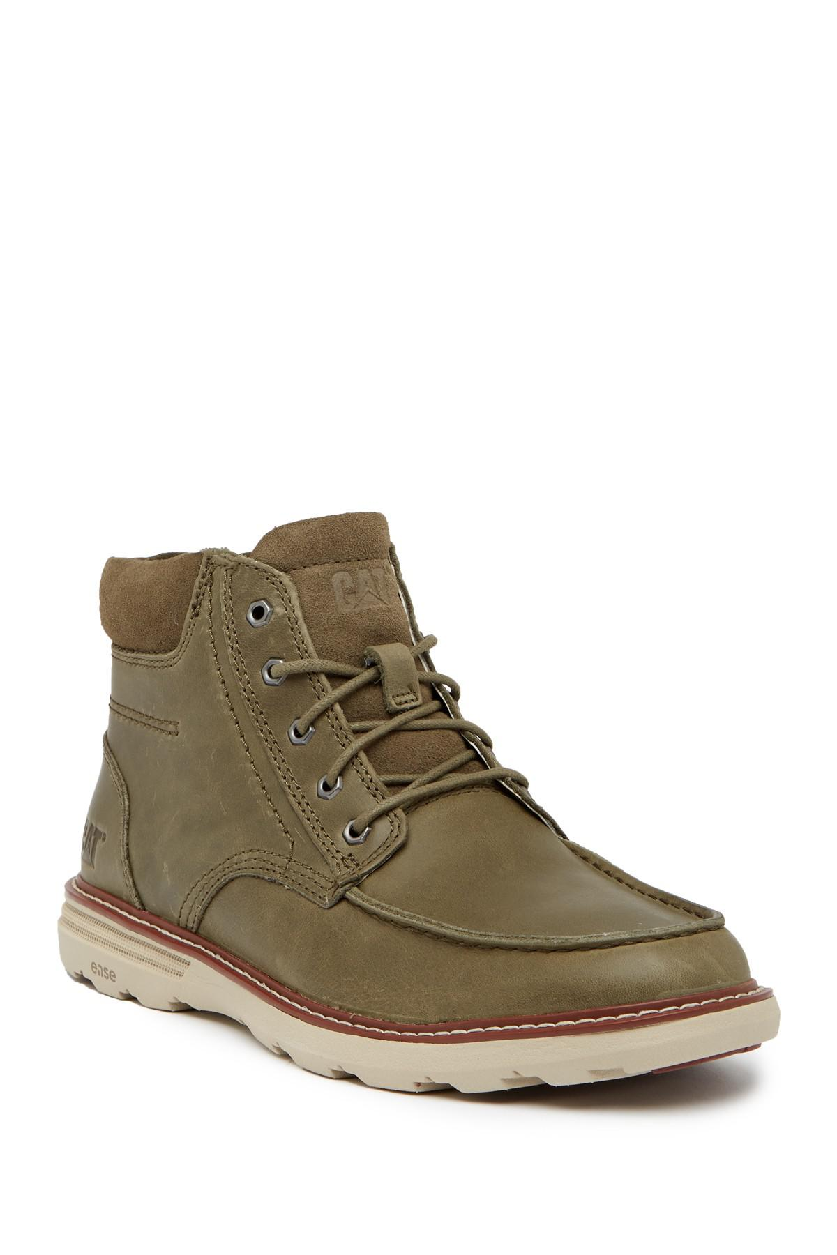 49fdba0bd880f Caterpillar Duke Lace-up Boot for Men - Lyst