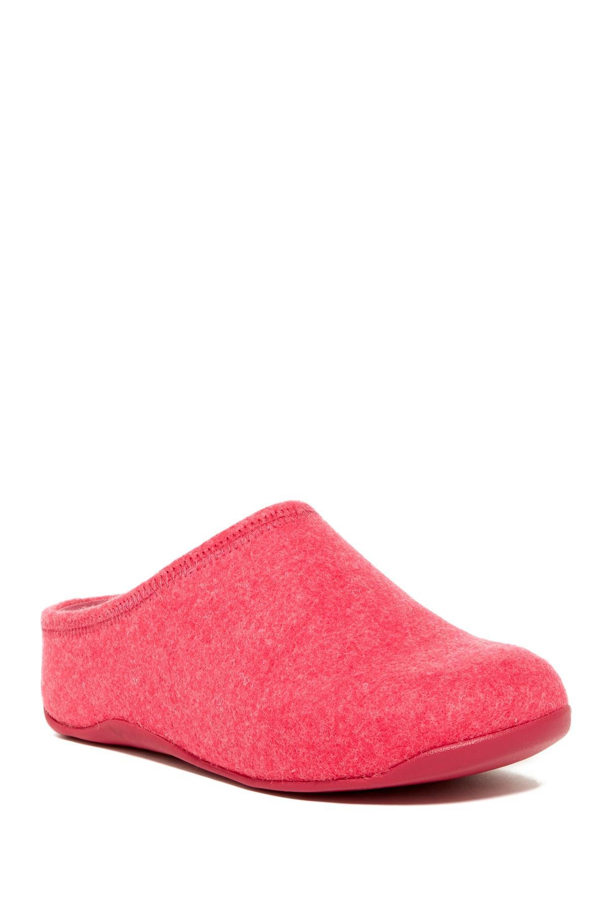Felt Clog Women S Shoes
