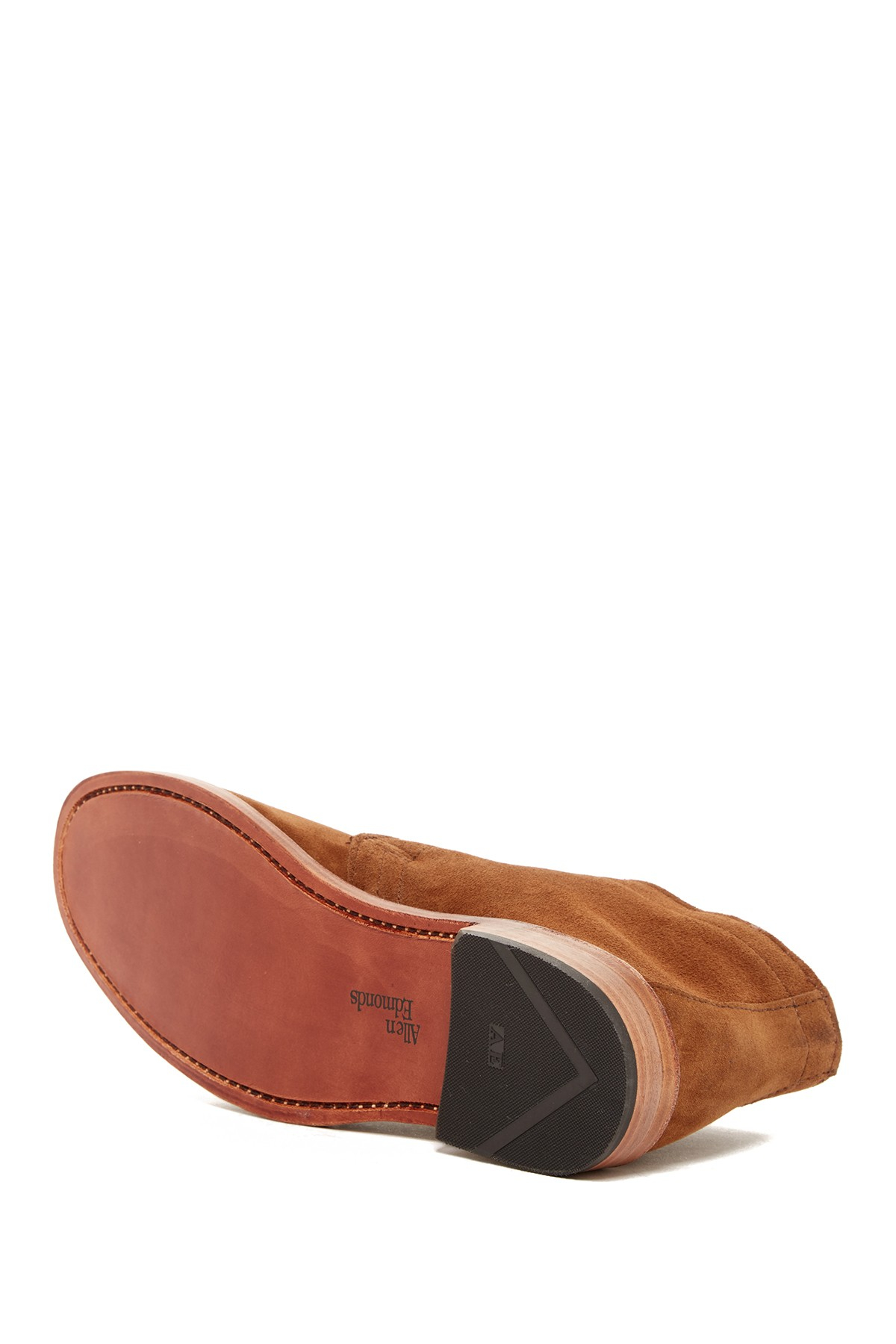 Allen Edmonds Mojave 2 0 Chukka Boot Extra Wide Width Available In Brown For Men Lyst
