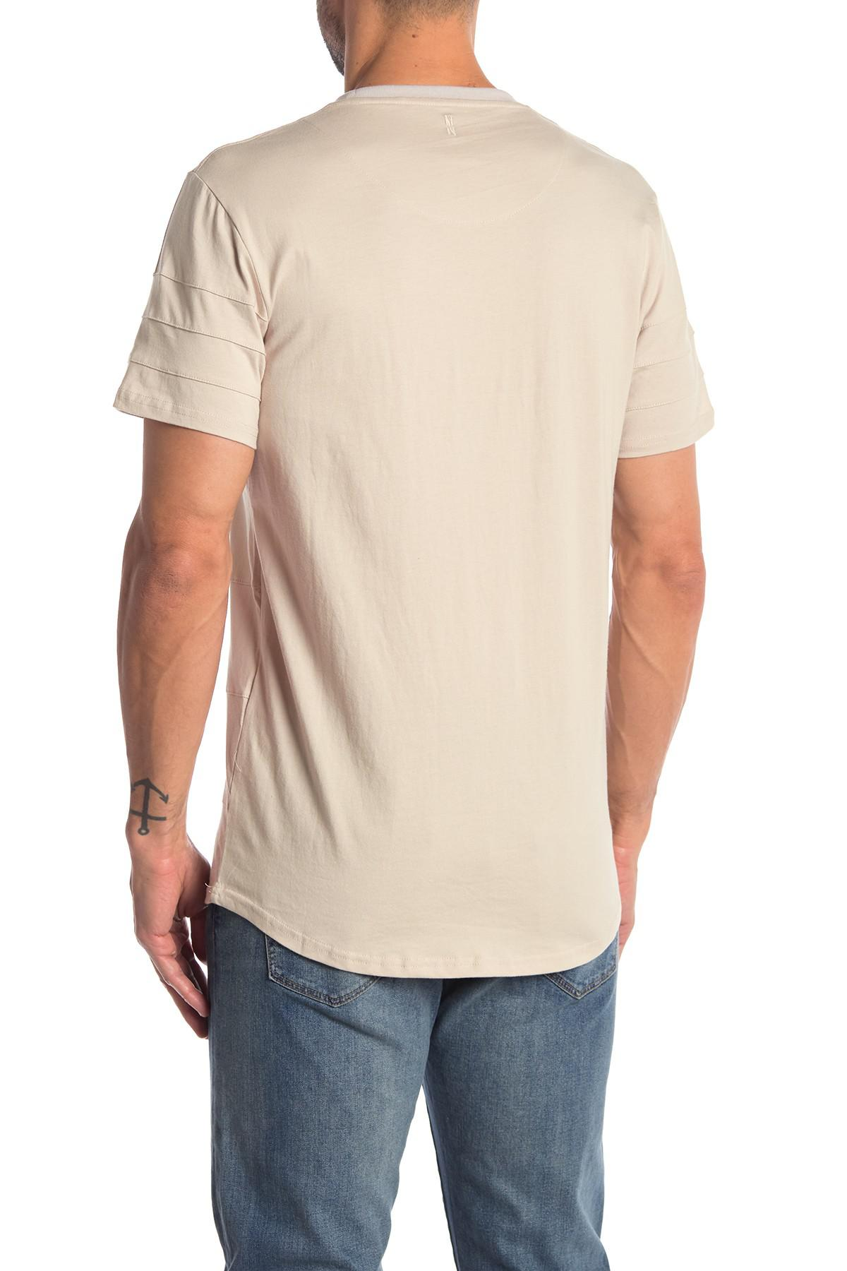 e4e387f9 Lyst - Nana Judy Crew T-shirt for Men