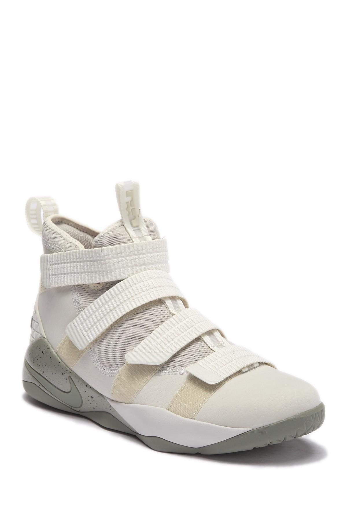 61a06403594 Lyst - Nike Lebron Soldier Xi Sfg Basketball Shoe for Men