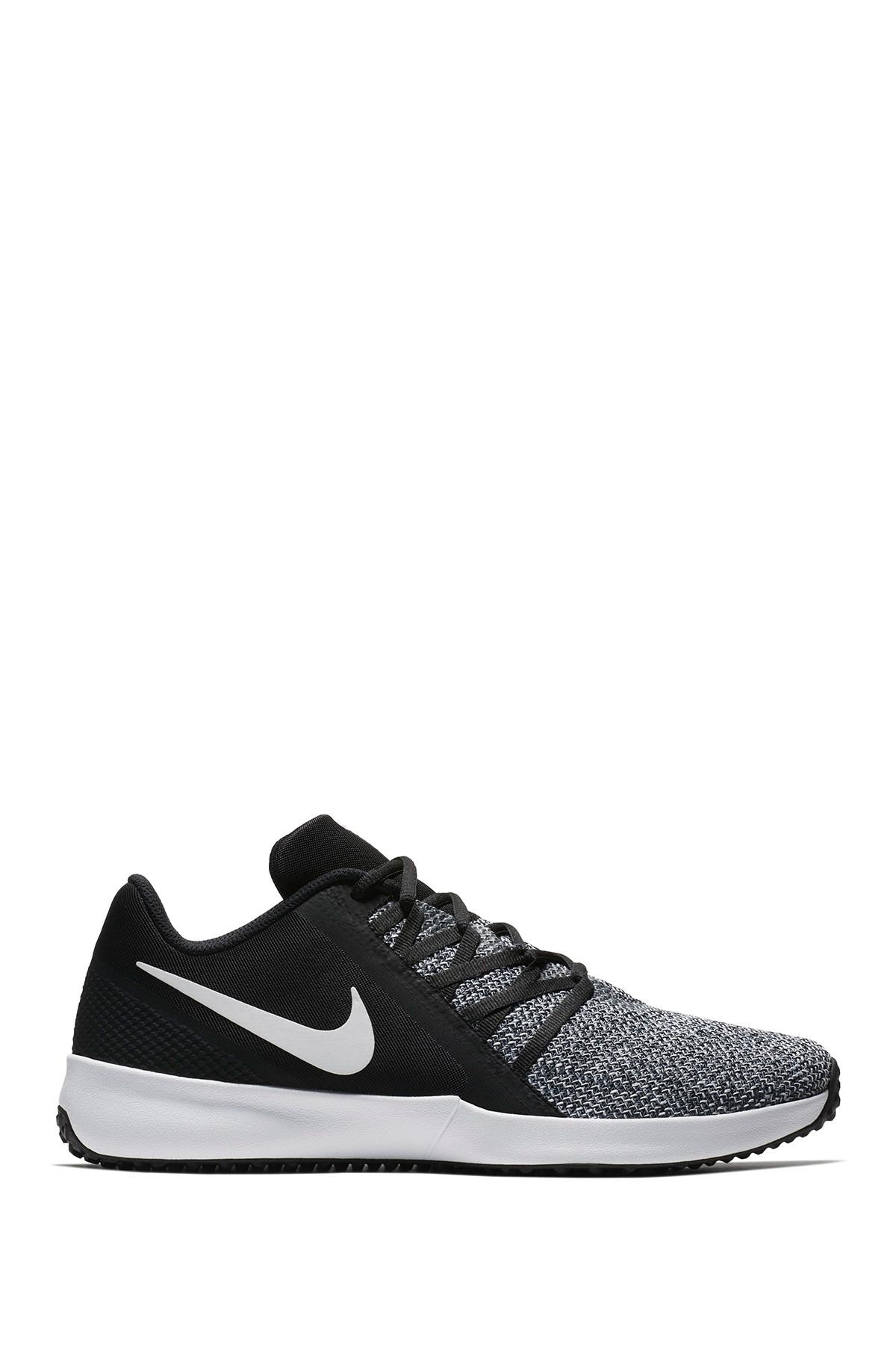 5e3391ecbde16 Lyst - Nike Varsity Compete Trainer Training Sneakers From Finish ...