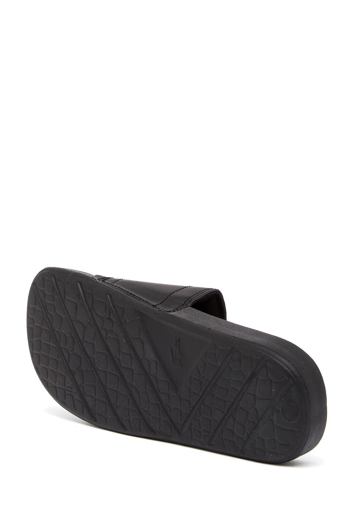 4e76941ee53f60 Lacoste - Fraisier 118 1 Us (green black) Men s Shoes for Men -. View  fullscreen