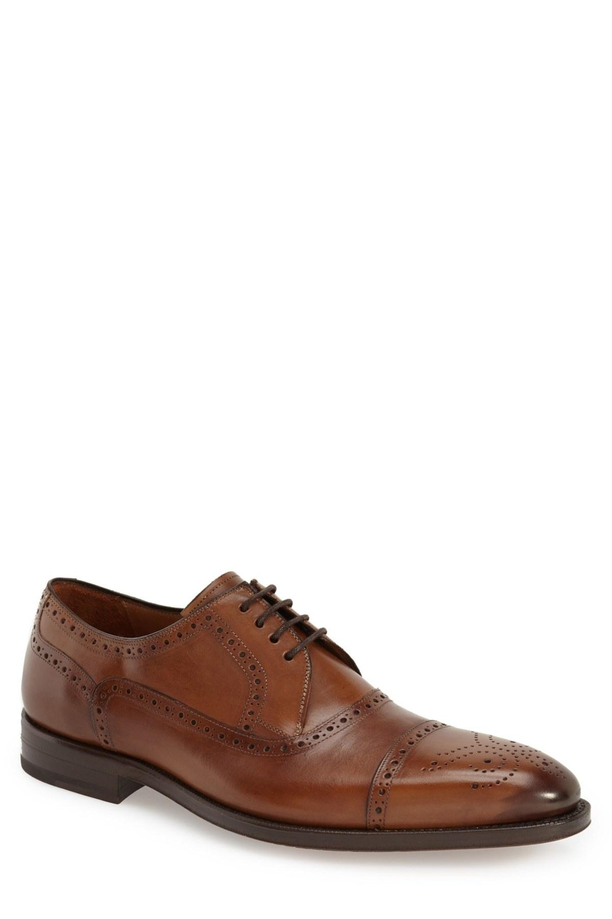 Mezlan Shoes France