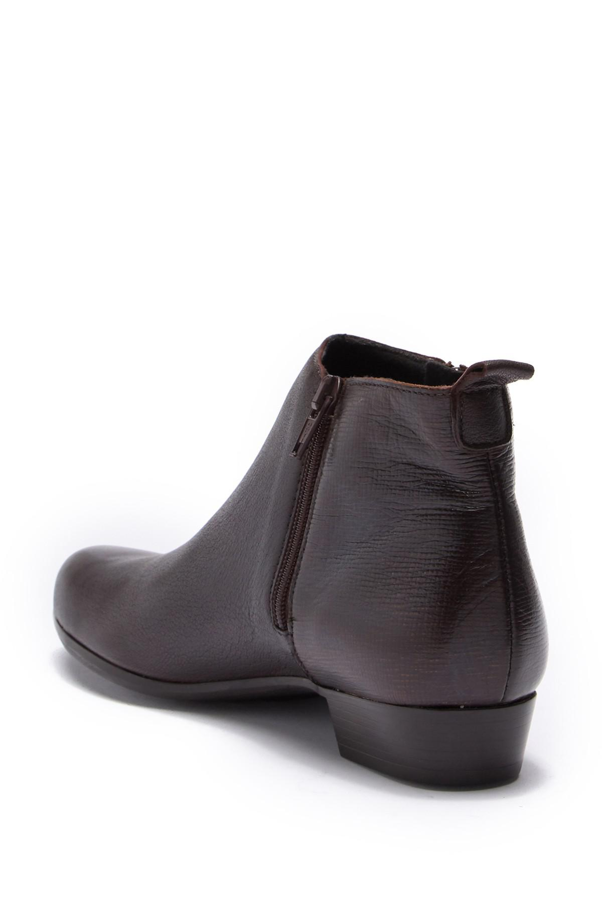 b7575fdac48 Lyst - Munro Lexi Boot - Multiple Widths Available in Brown