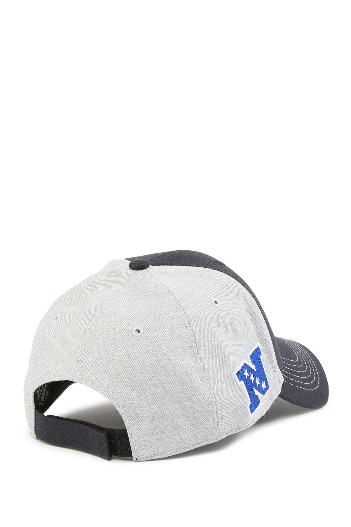 427a47f706964 Lyst - 47 Brand Nfl La Rams Joust 47 Mvp Cap in Gray for Men