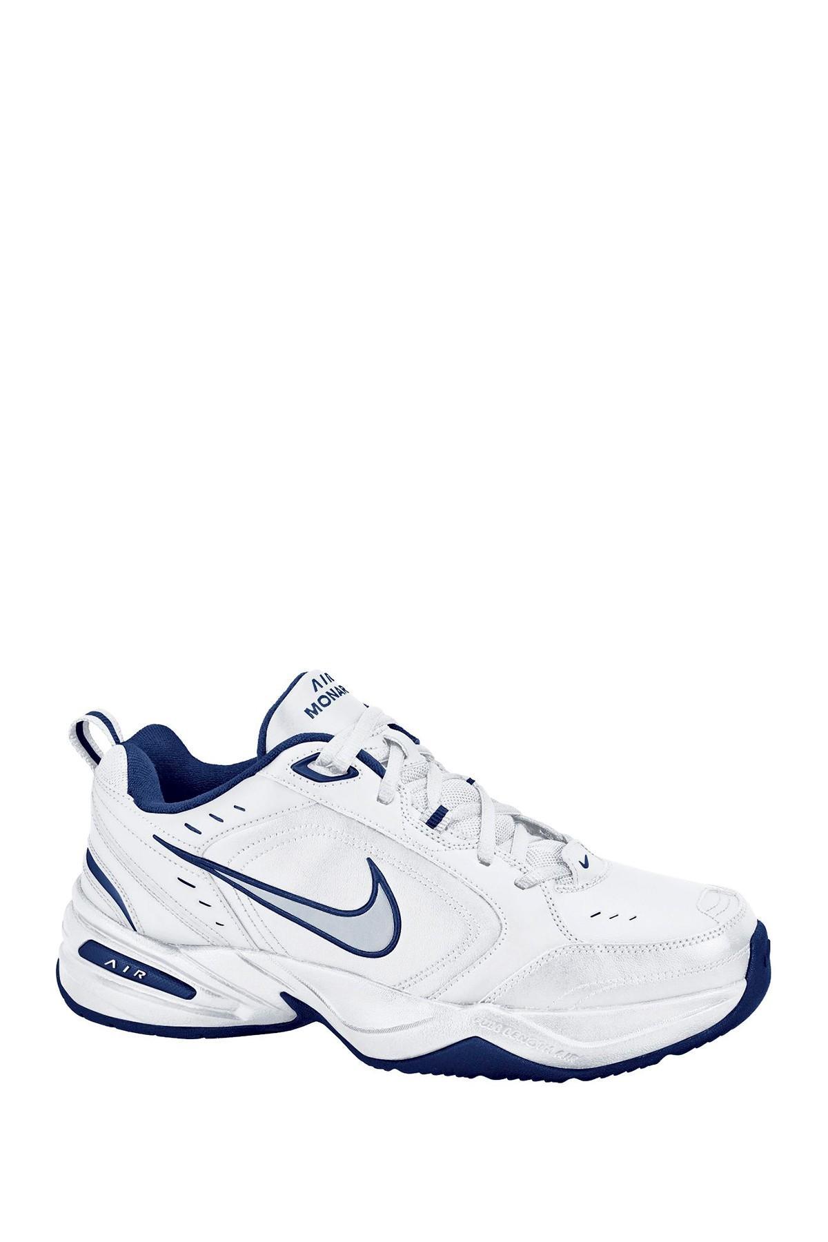 fe601d03062d Lyst - Nike Air Monarch Iv 4e Training Sneaker - Extra Wide Width ...