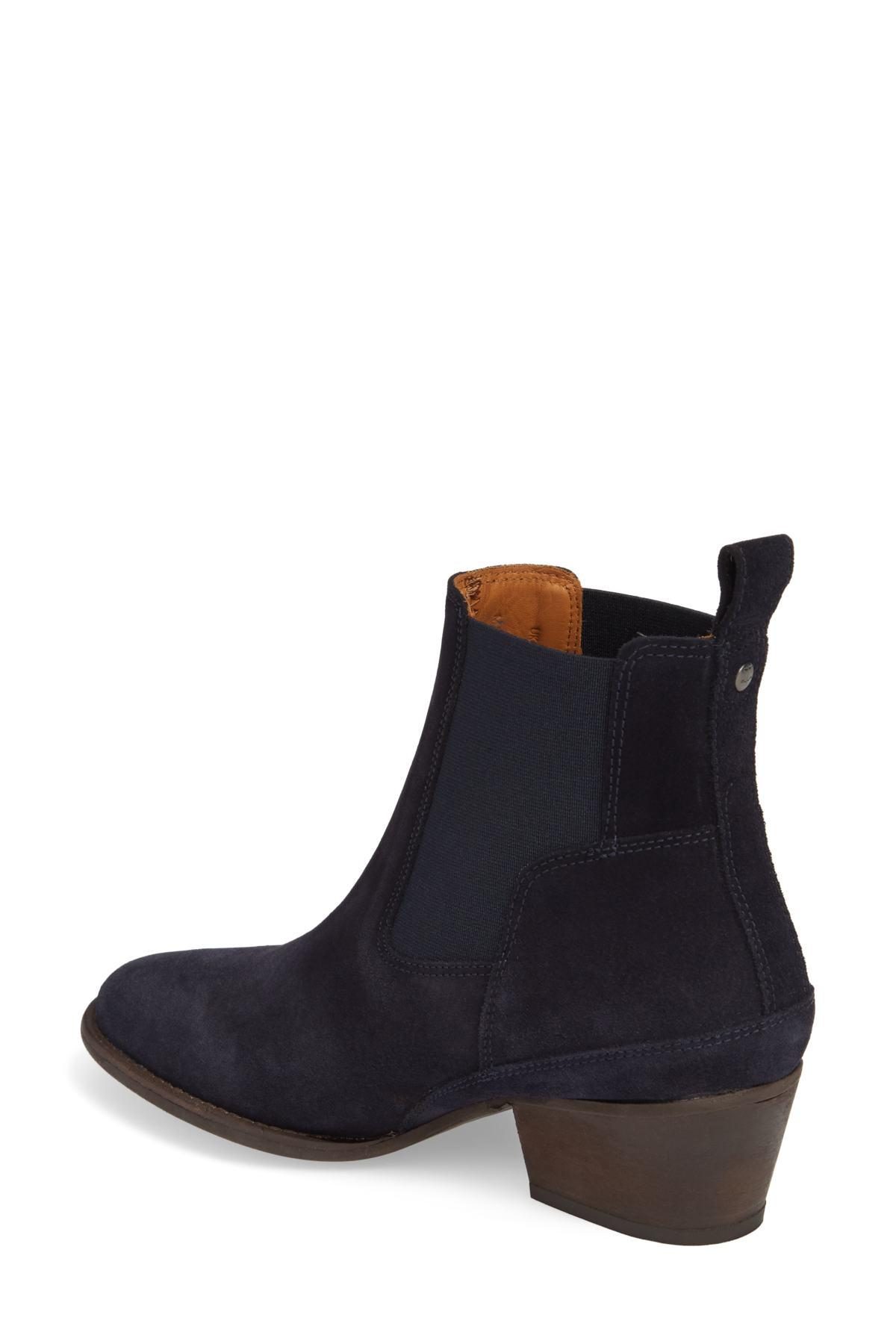 4e5bde26f922 ... Original Refined Water Resistant Chelsea Boot - Lyst. View fullscreen