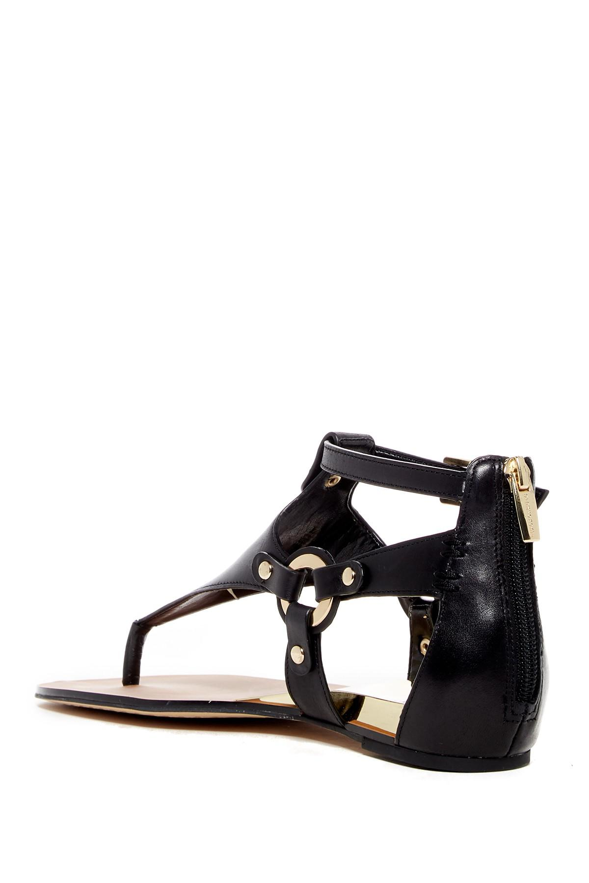 5db90d88d0a Lyst - Vince Camuto Averie Wedge Sandal in Black