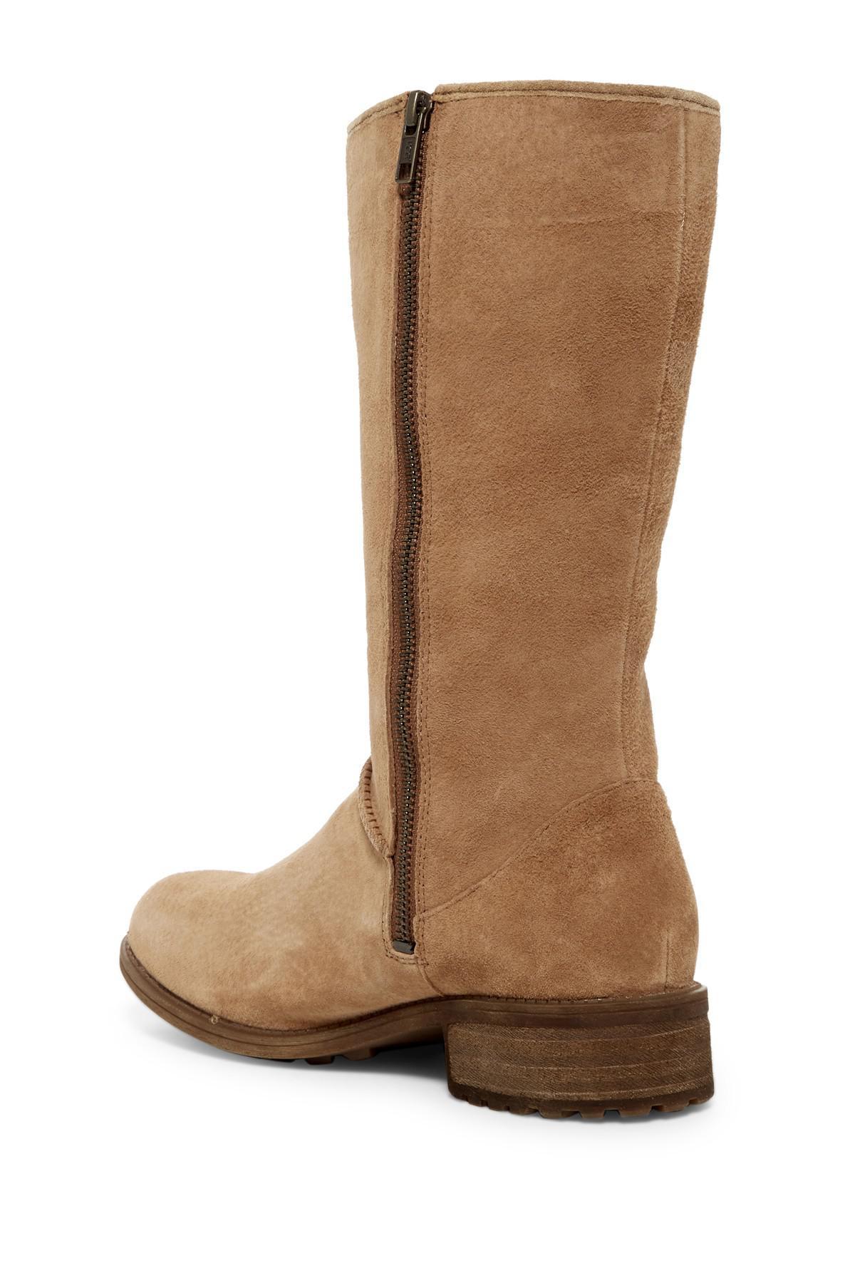 3f7a7c5cabd ugg wide calf boots