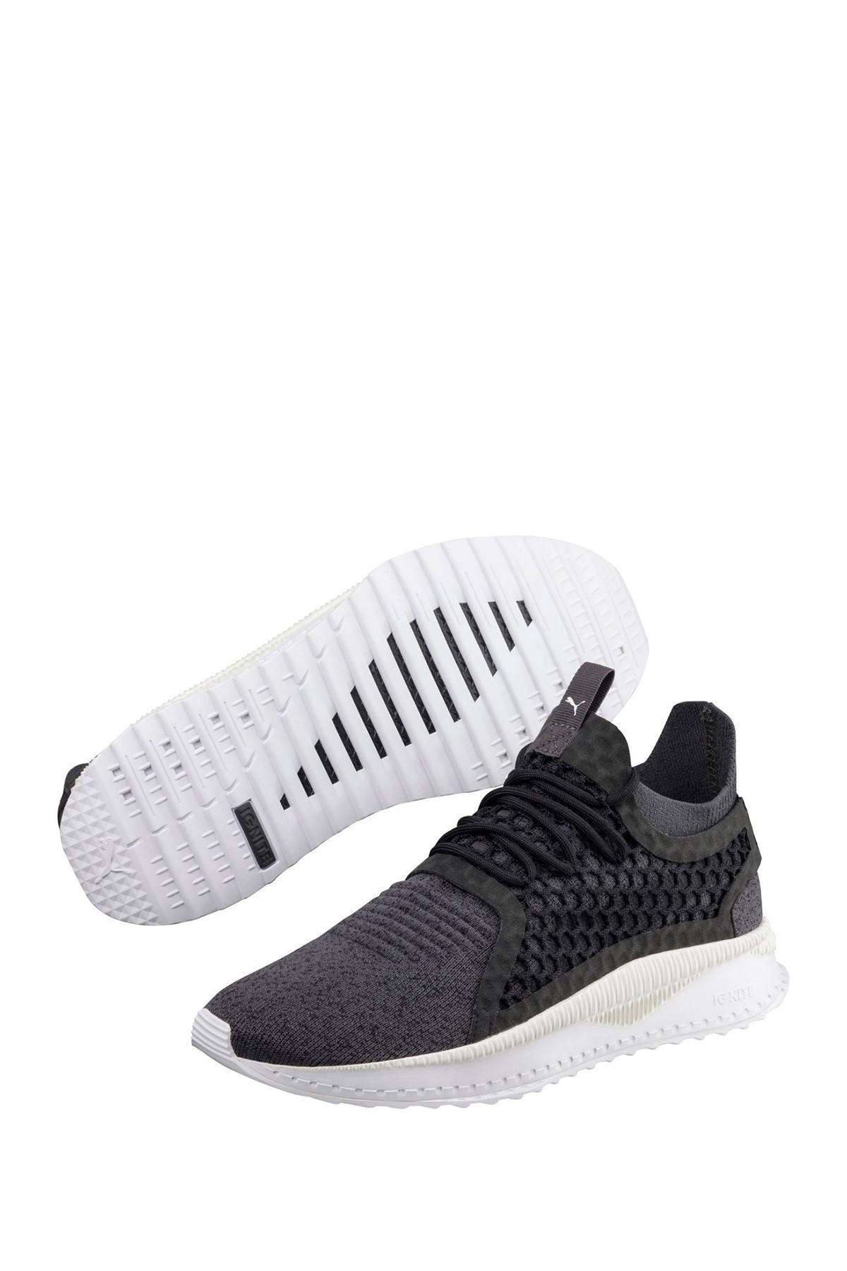 f113497da19b Lyst - PUMA Tsugi Netfit Evoknit V2 Training Sneaker in Black for Men