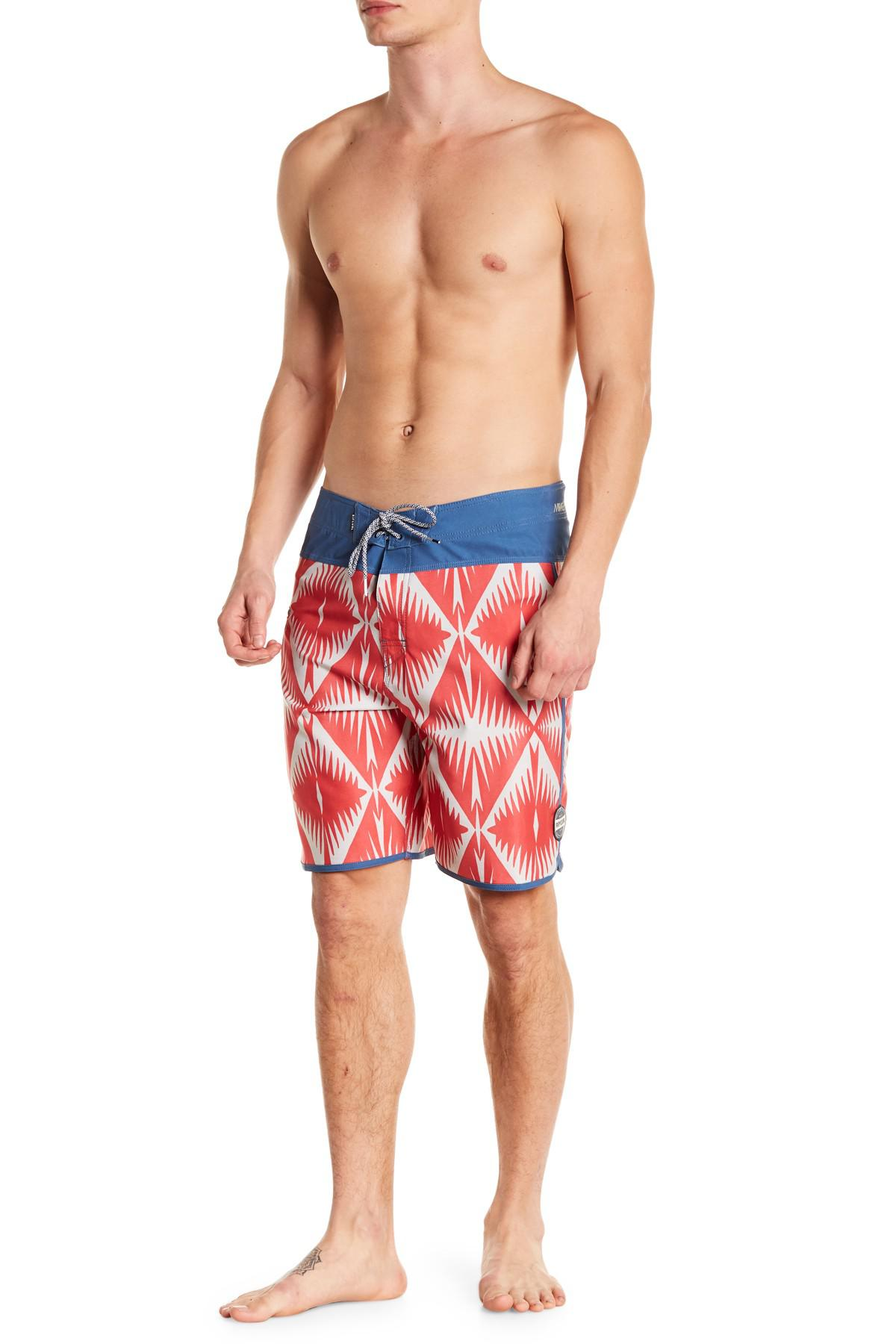 Cheap Real Eastbay Mirage Blends Board Shorts Browse Cheap Price YWNaJr3