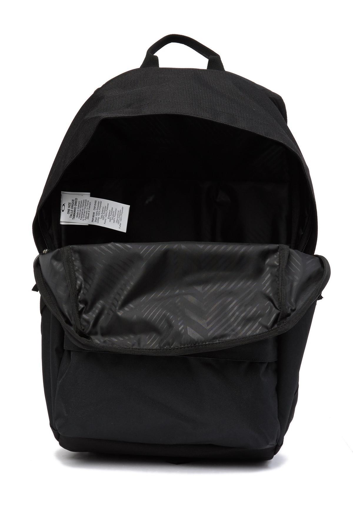 b5bef76d146b0 Lyst - Oakley Holbrook 20l Backpack in Black for Men
