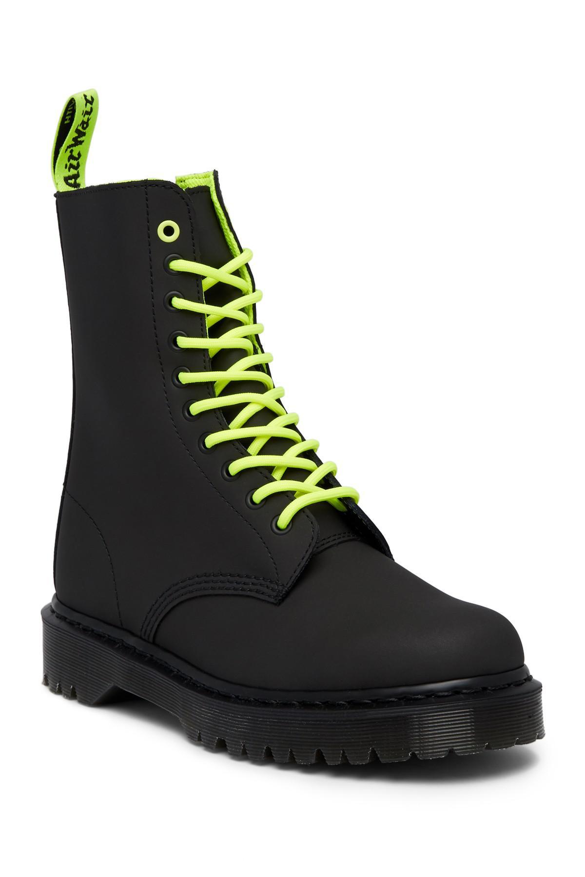 bb38372918f Dr. Martens. Men s Black 1490 Alt Boot.  160  90 From Nordstrom Rack