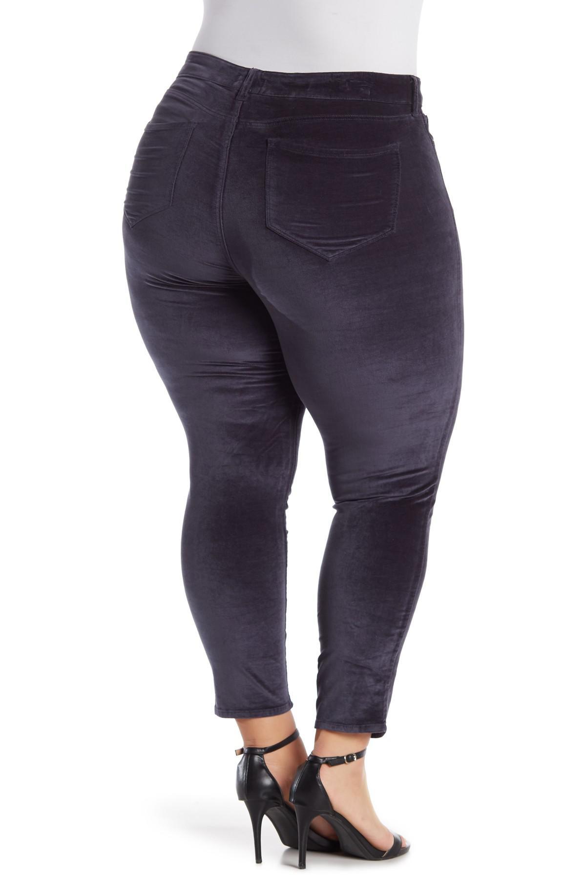 7f47f12b8f2 NYDJ - Blue Ami Skinny Legging Jeans (plus Size) - Lyst. View fullscreen