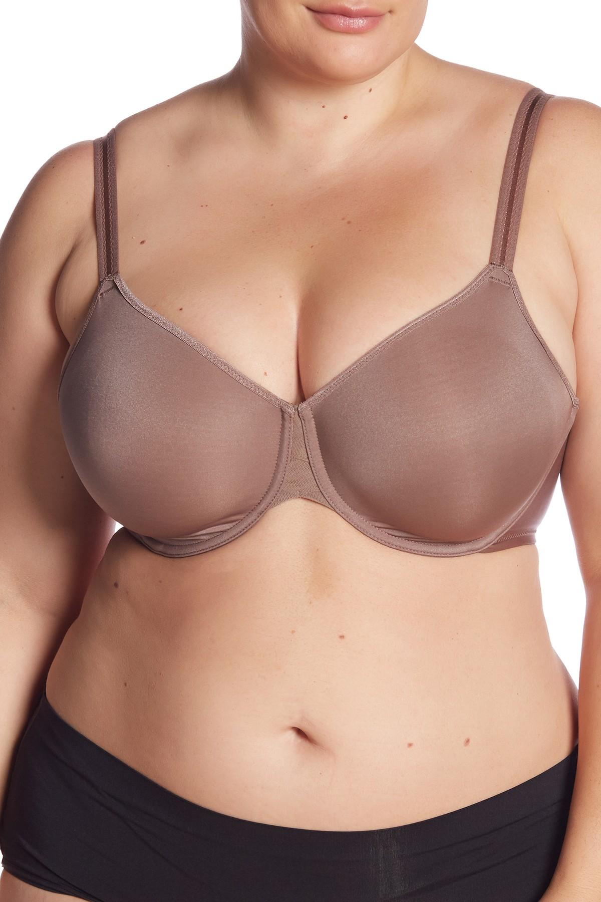 00901c27e5 Wacoal. Women s Precise Finish Minimizer Bra (plus Size)