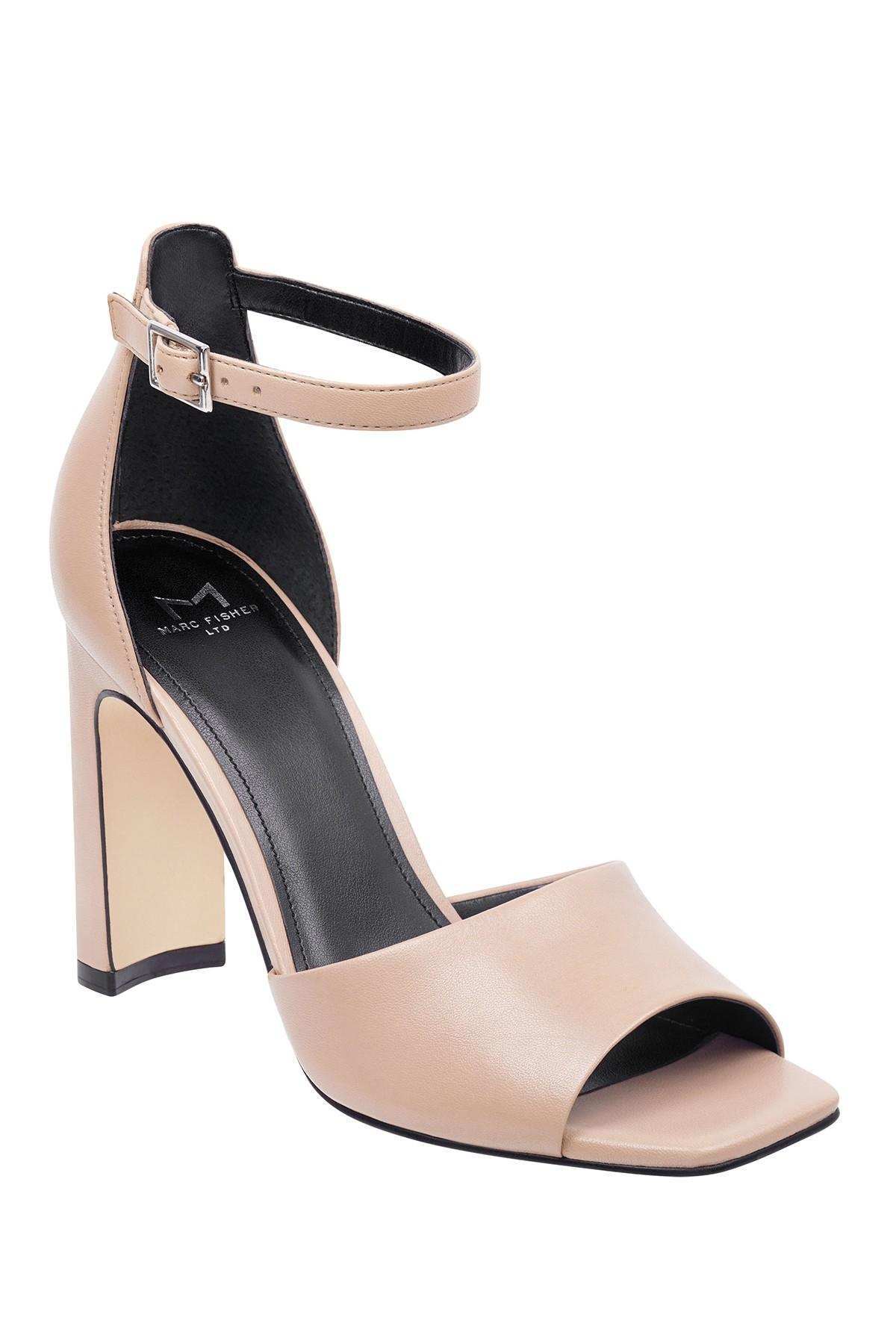 dbdd2a9ac2a Marc Fisher. Harlin Ankle Strap Sandal (women).  199  80 From Nordstrom Rack