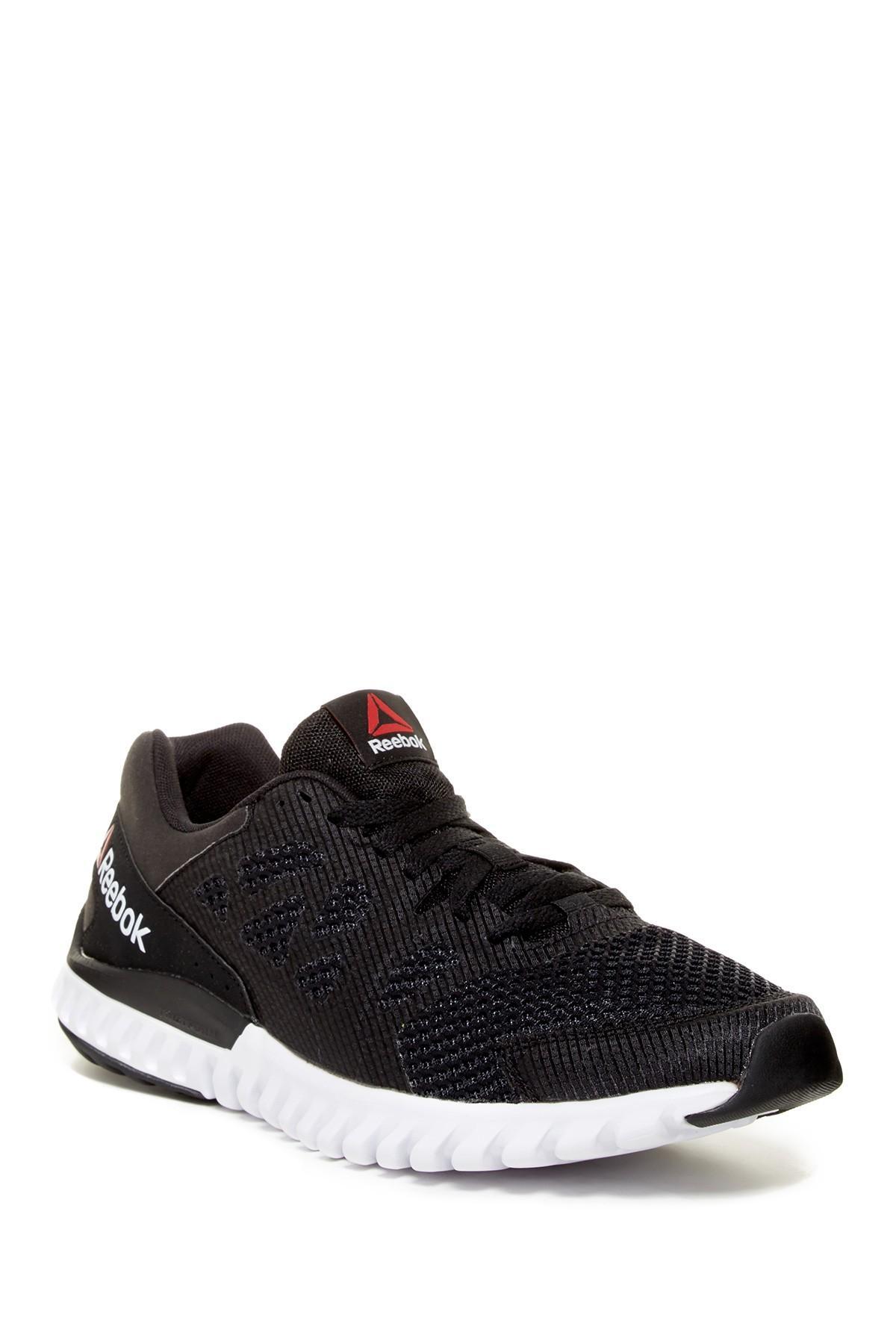 e29d756faf6 Lyst - Reebok Twistform Blaze 2.0 Running Shoe (men) in Black for Men