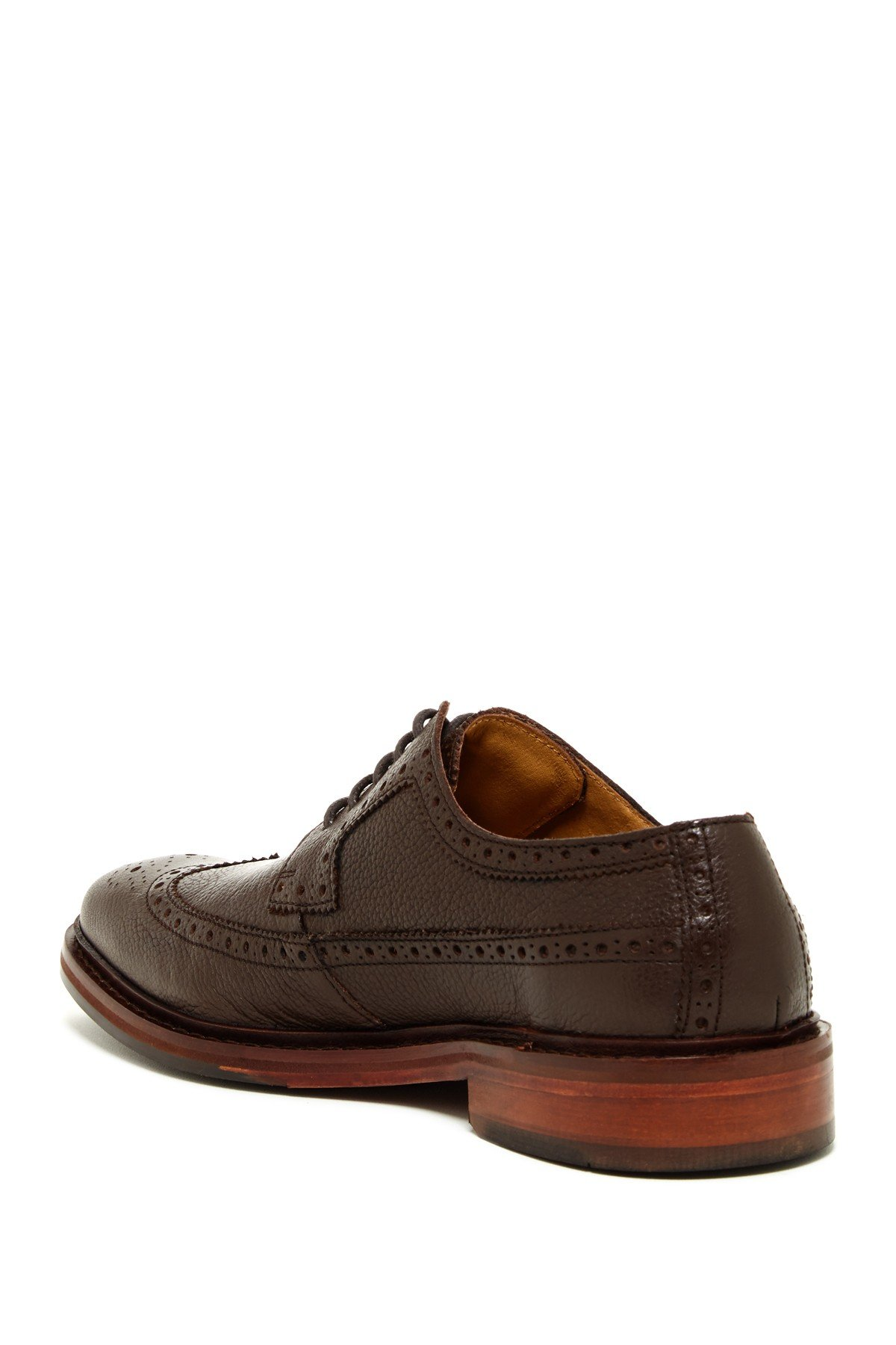Cole Haan Coach Brown Shoes