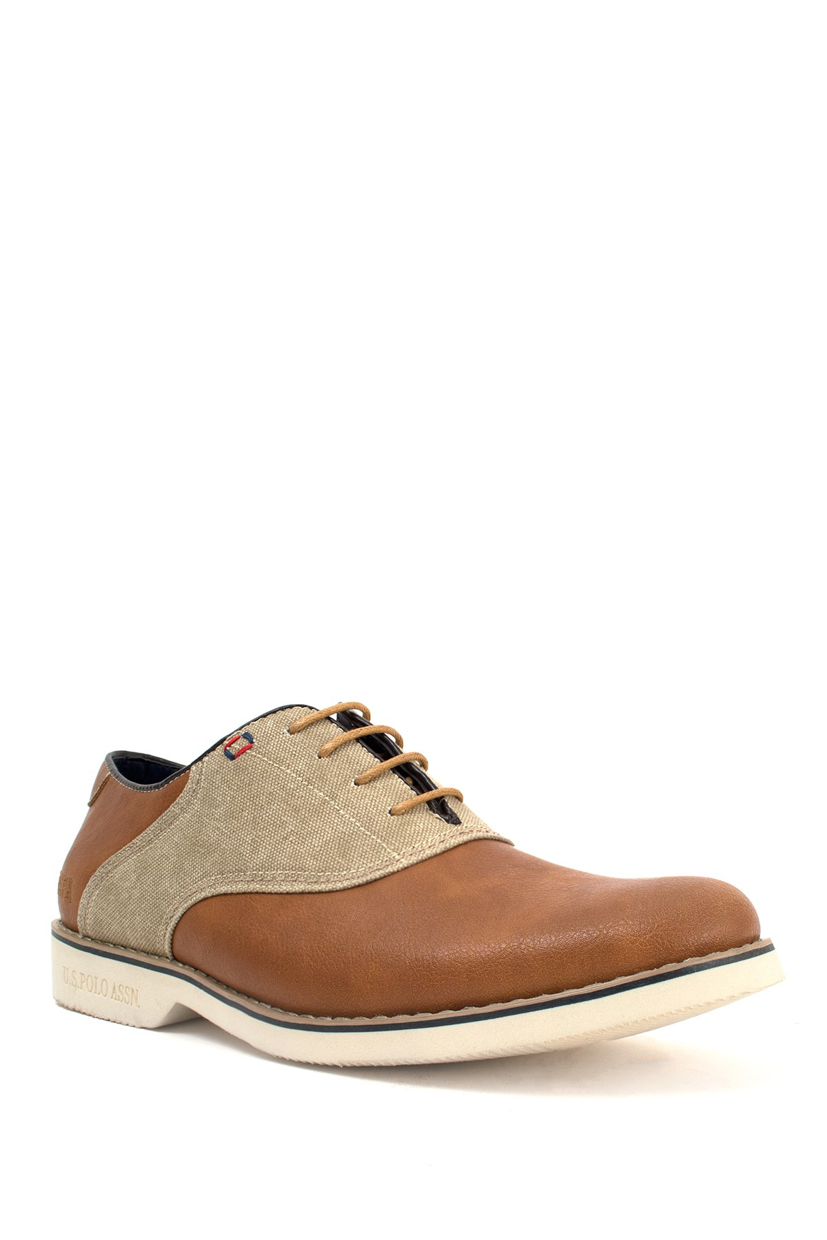 Clark Mobile Brown Shoes