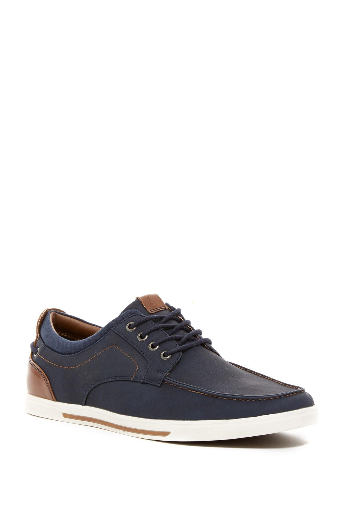 Call It Spring Fabiano Boat Shoe In Blue For Men Lyst