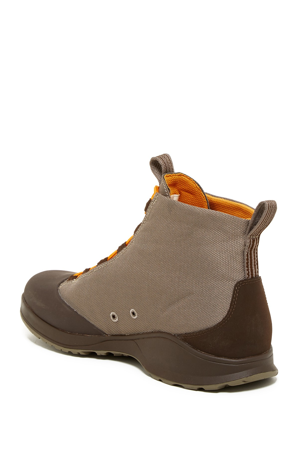Lyst Chaco Tedinho Bulloo Boot In Brown For Men