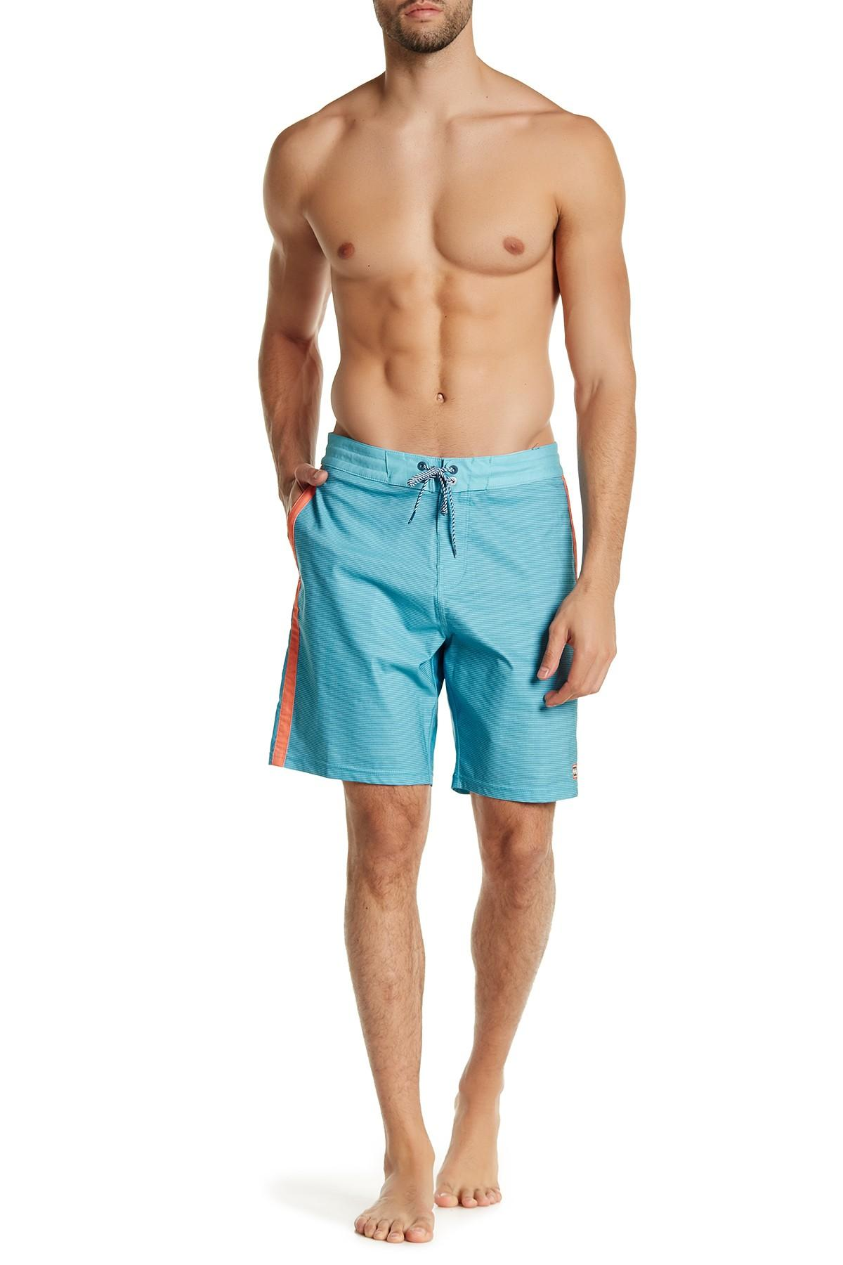 1cdabc5484 Lyst - Billabong Kirra Lo Tide Boardshort in Blue for Men